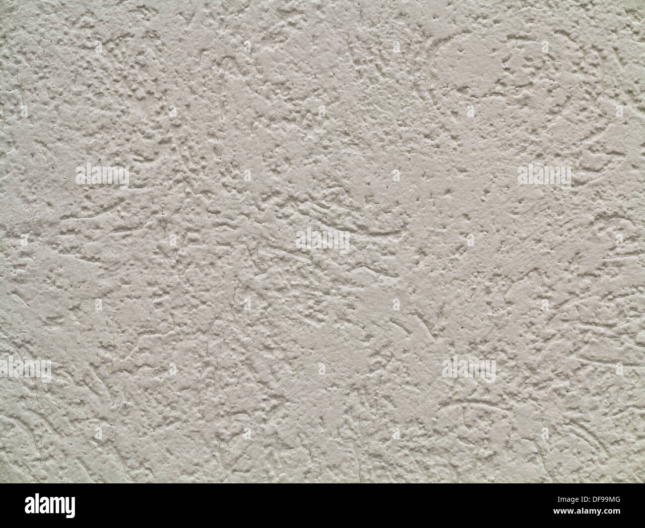 wall paint gray grey color background or texture Stock Photo