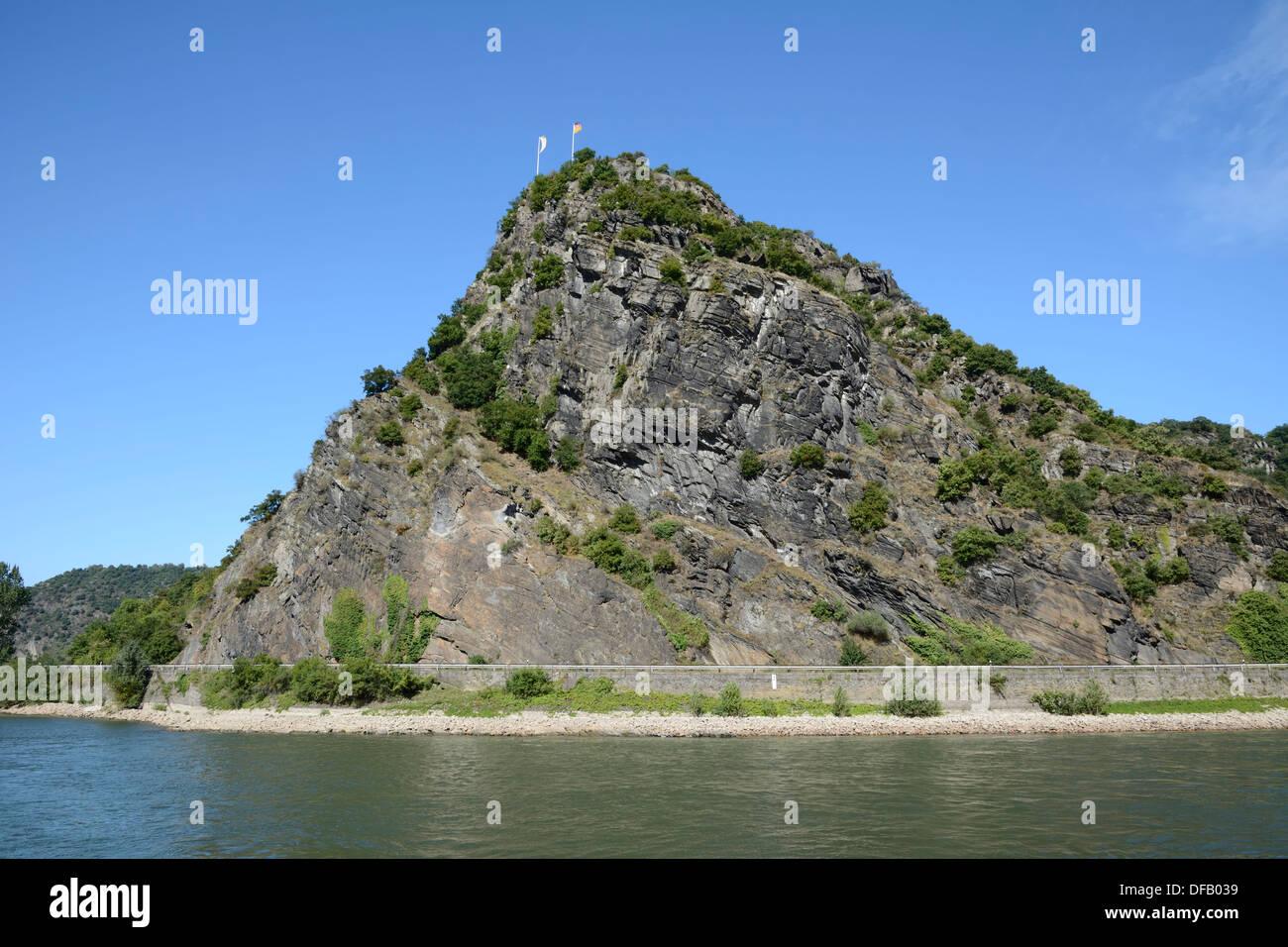 Rock Loreley