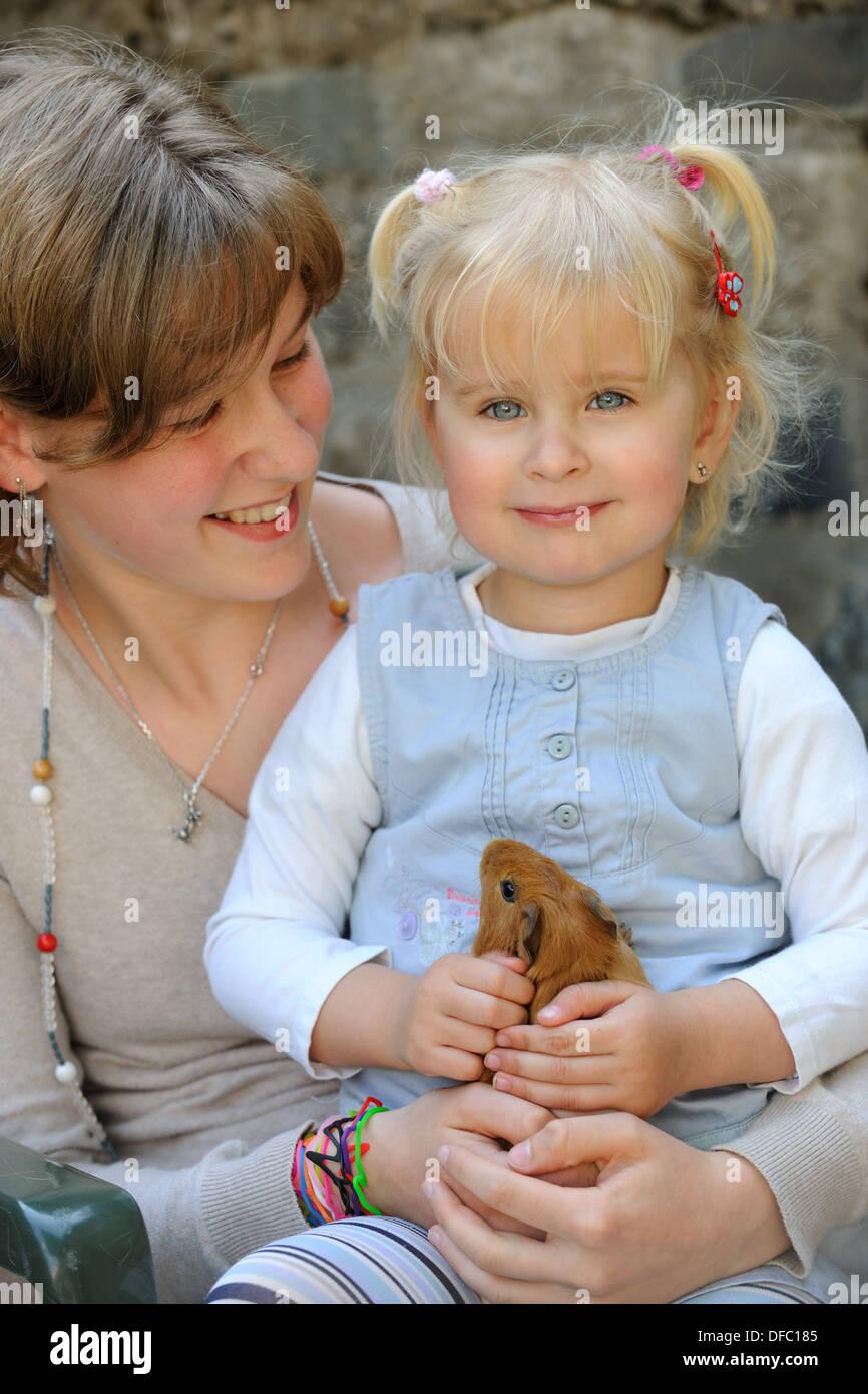 Puppy On Piano Girls Kids T-Shirt Tee Age 3-13