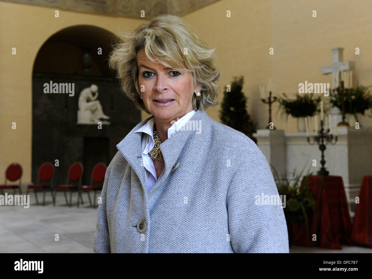 Duchess Of Oldenburg High Resolution Stock Photography and Images ...