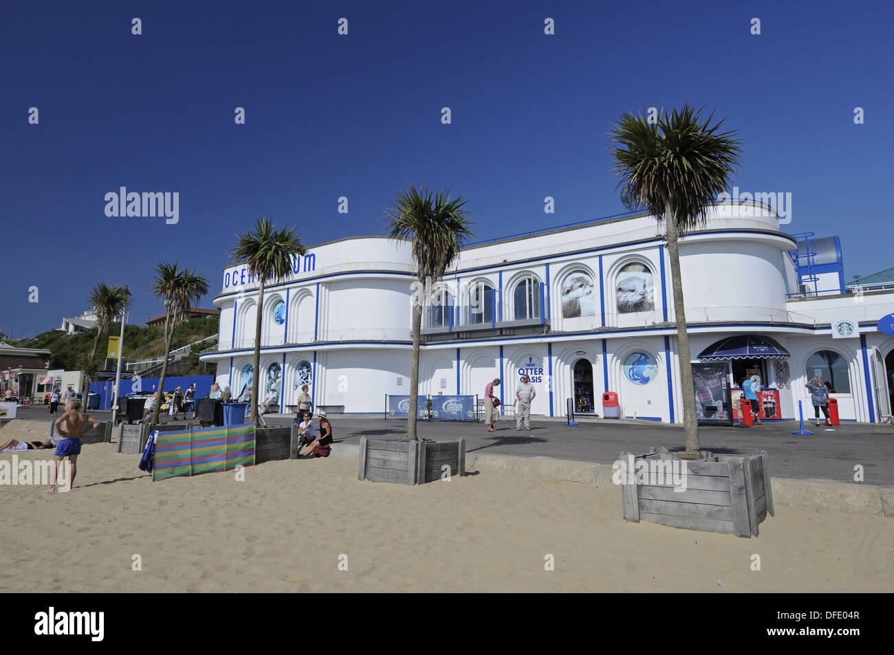 Bournemouth Apartments Near Beach
