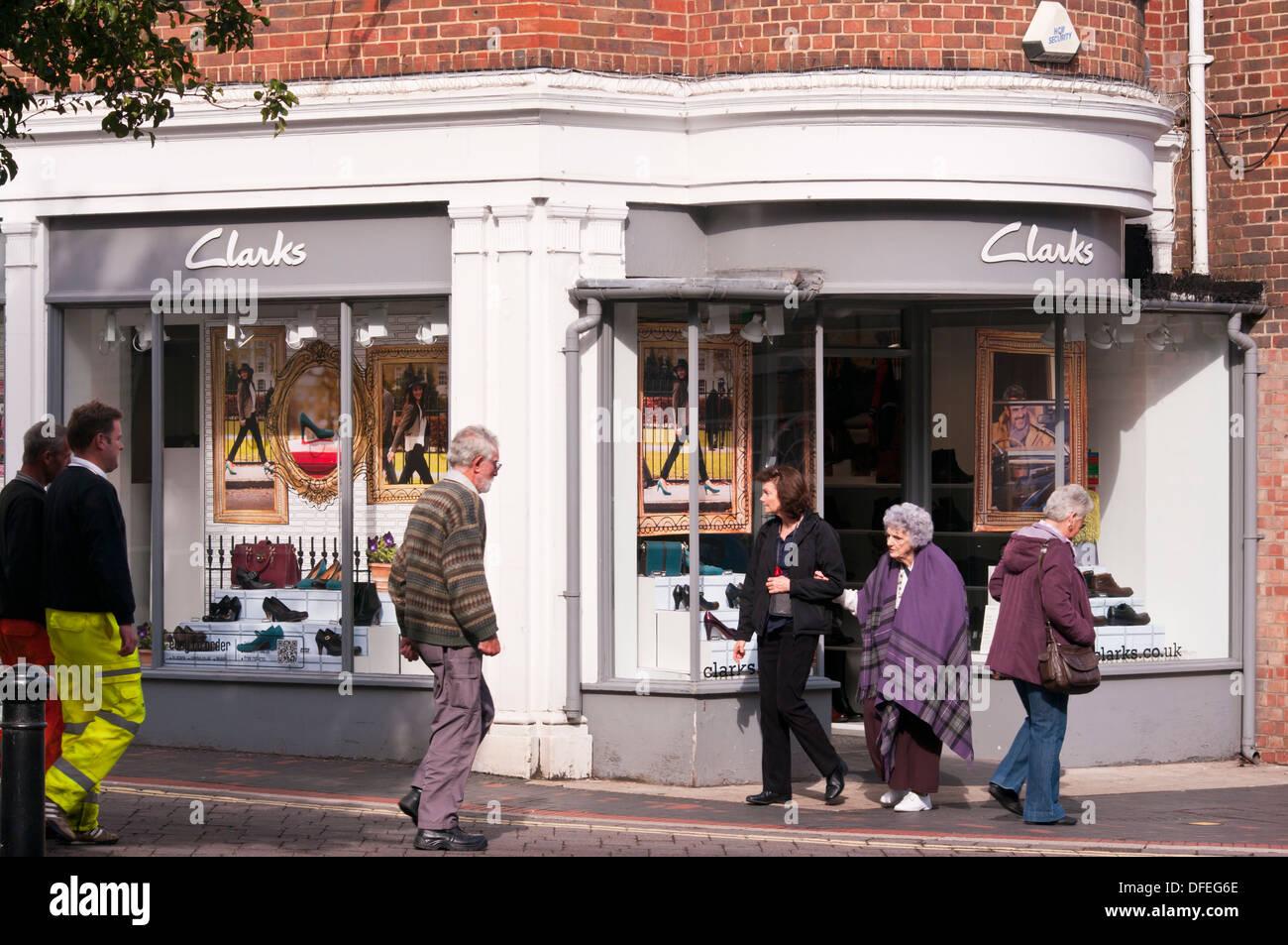 Shoe Repair Store Bromley
