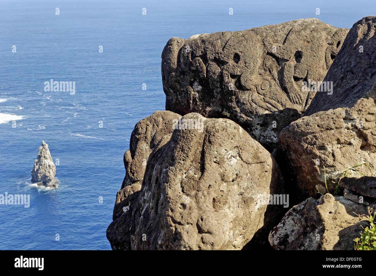 easter islands end
