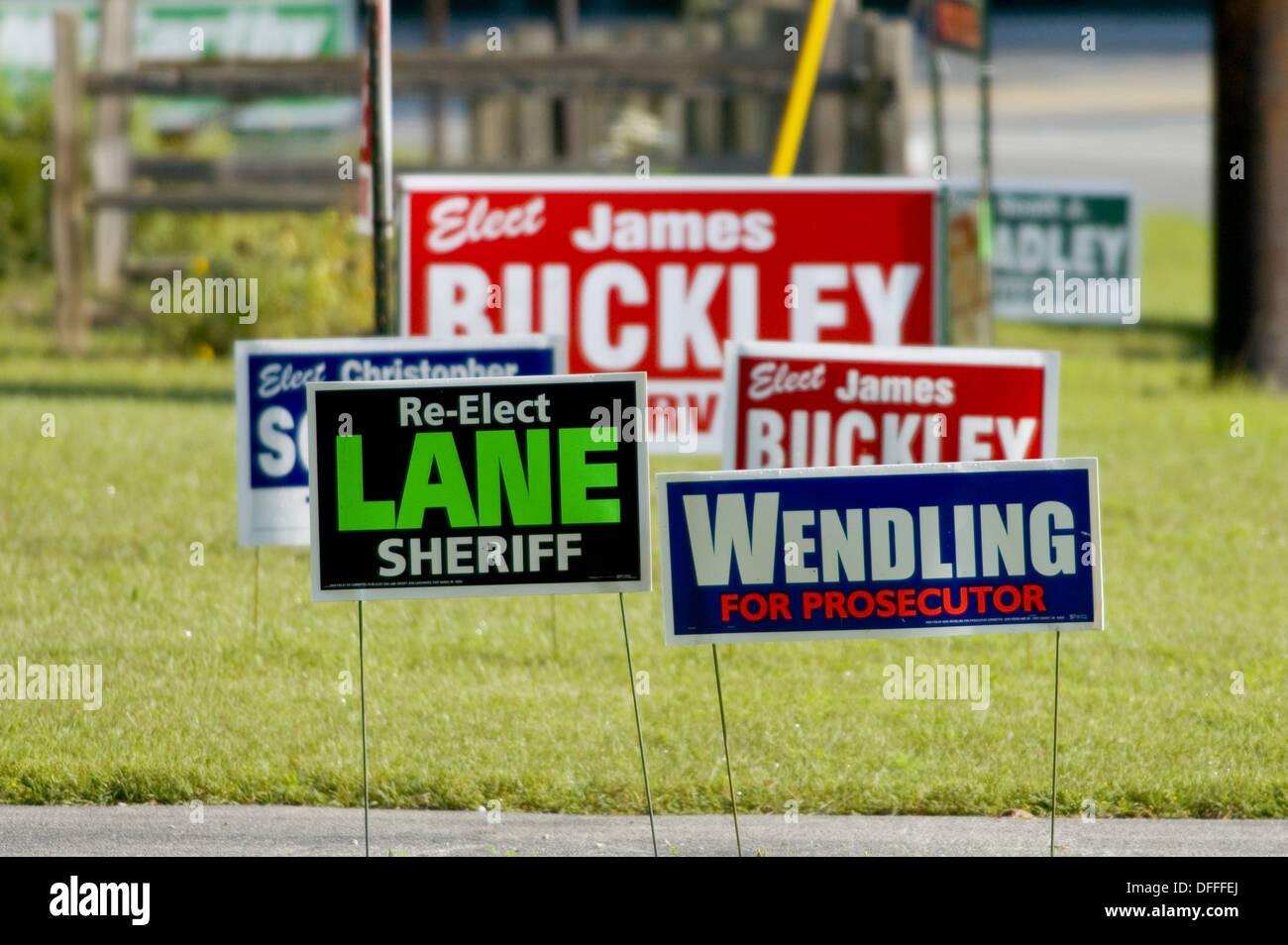 Political Signs Stock Photos Amp Political Signs Stock