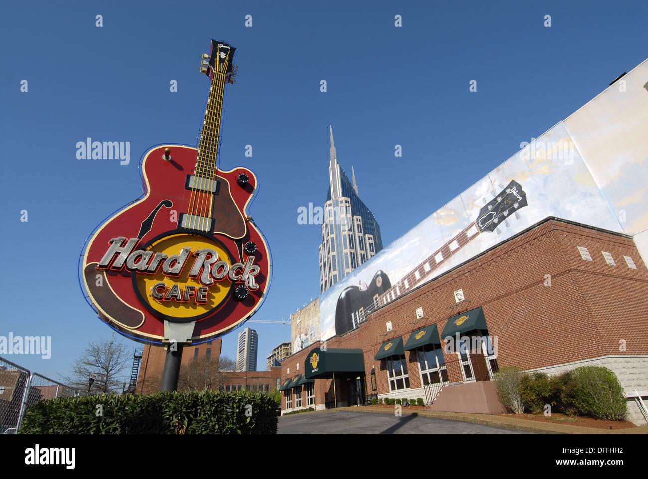 Hard Rock Cafe Usa