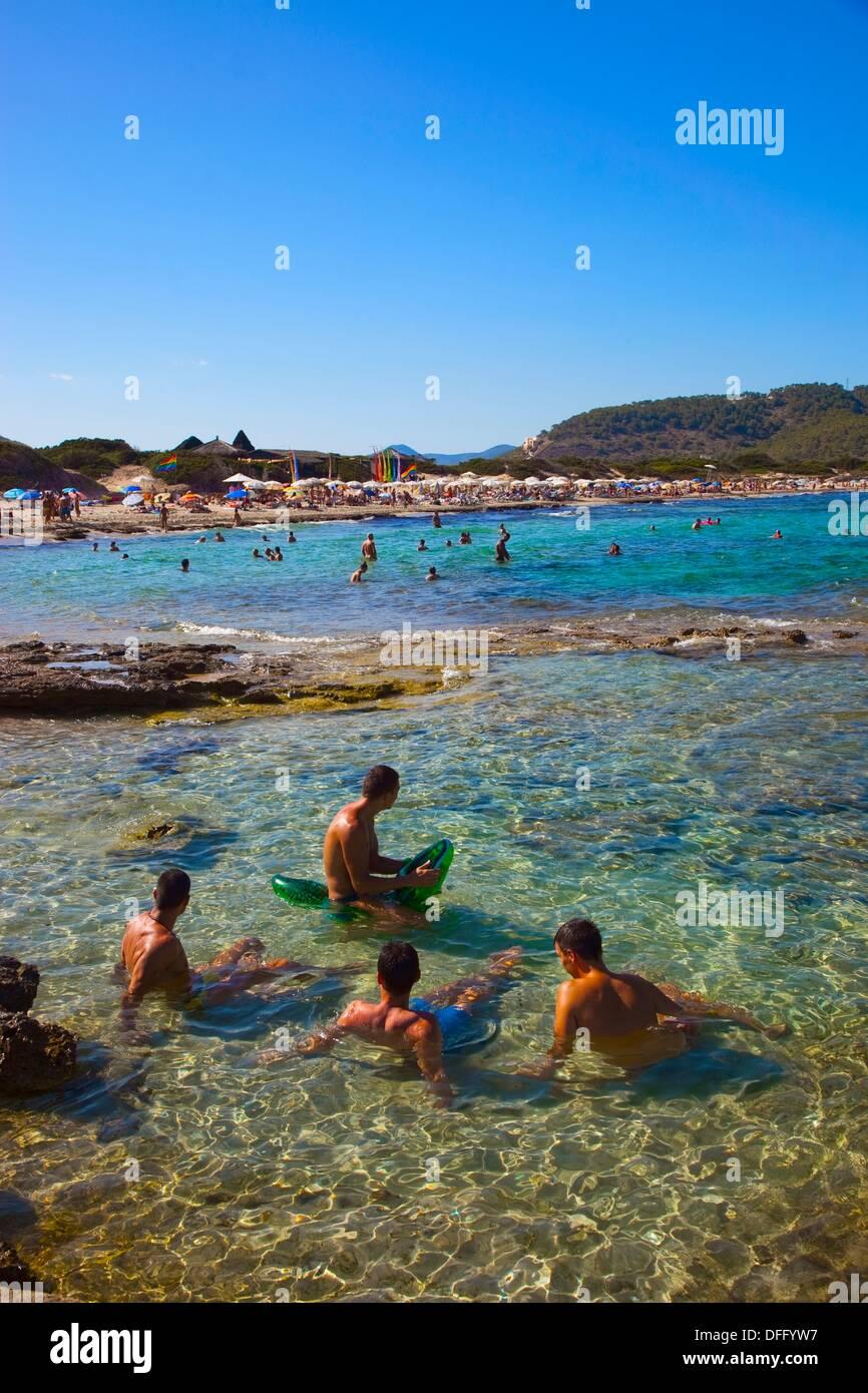 Es Cavallet Beach Review | SeeIbiza.com