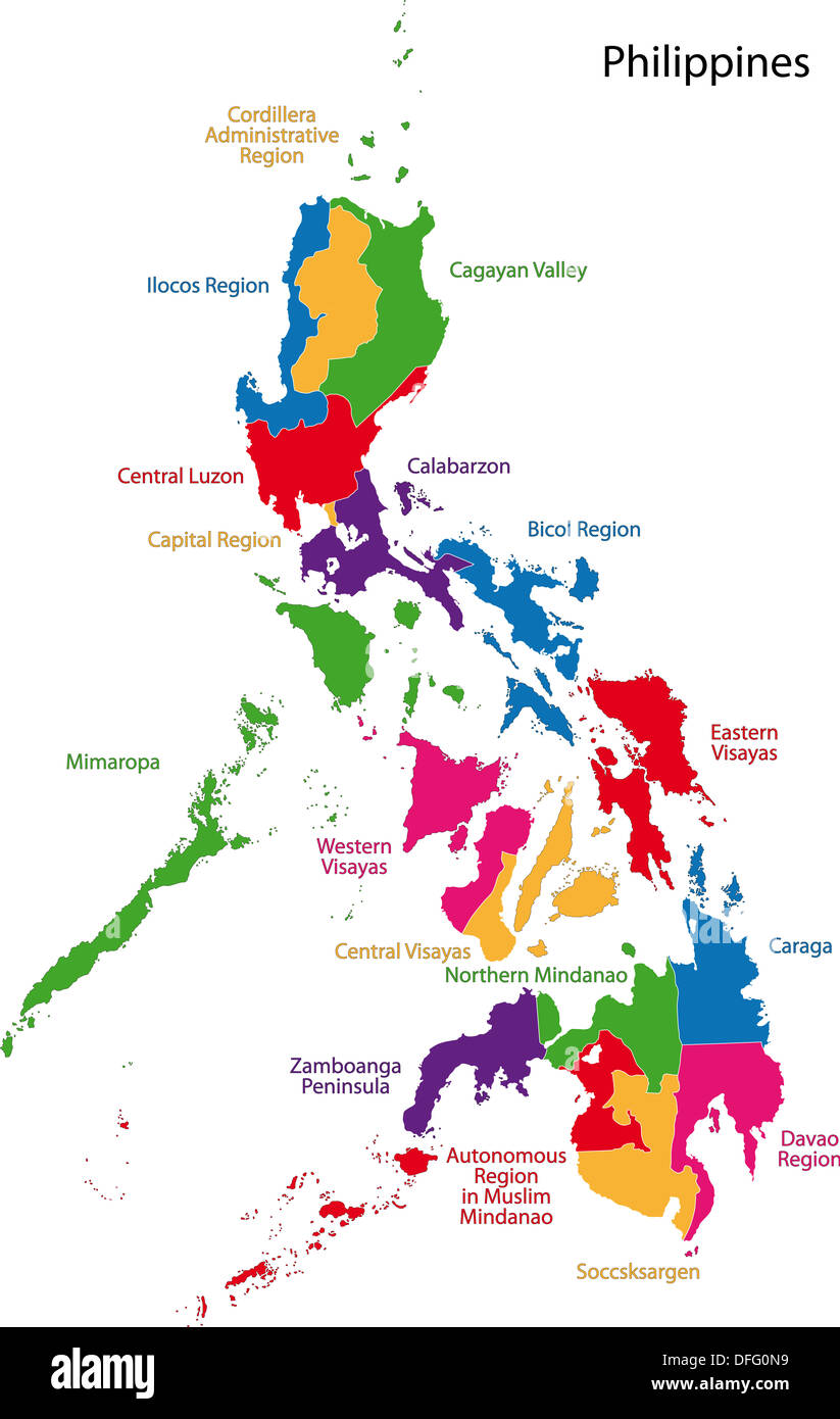 Visayas Region Stock Photos & Visayas Region Stock Images - Page 2