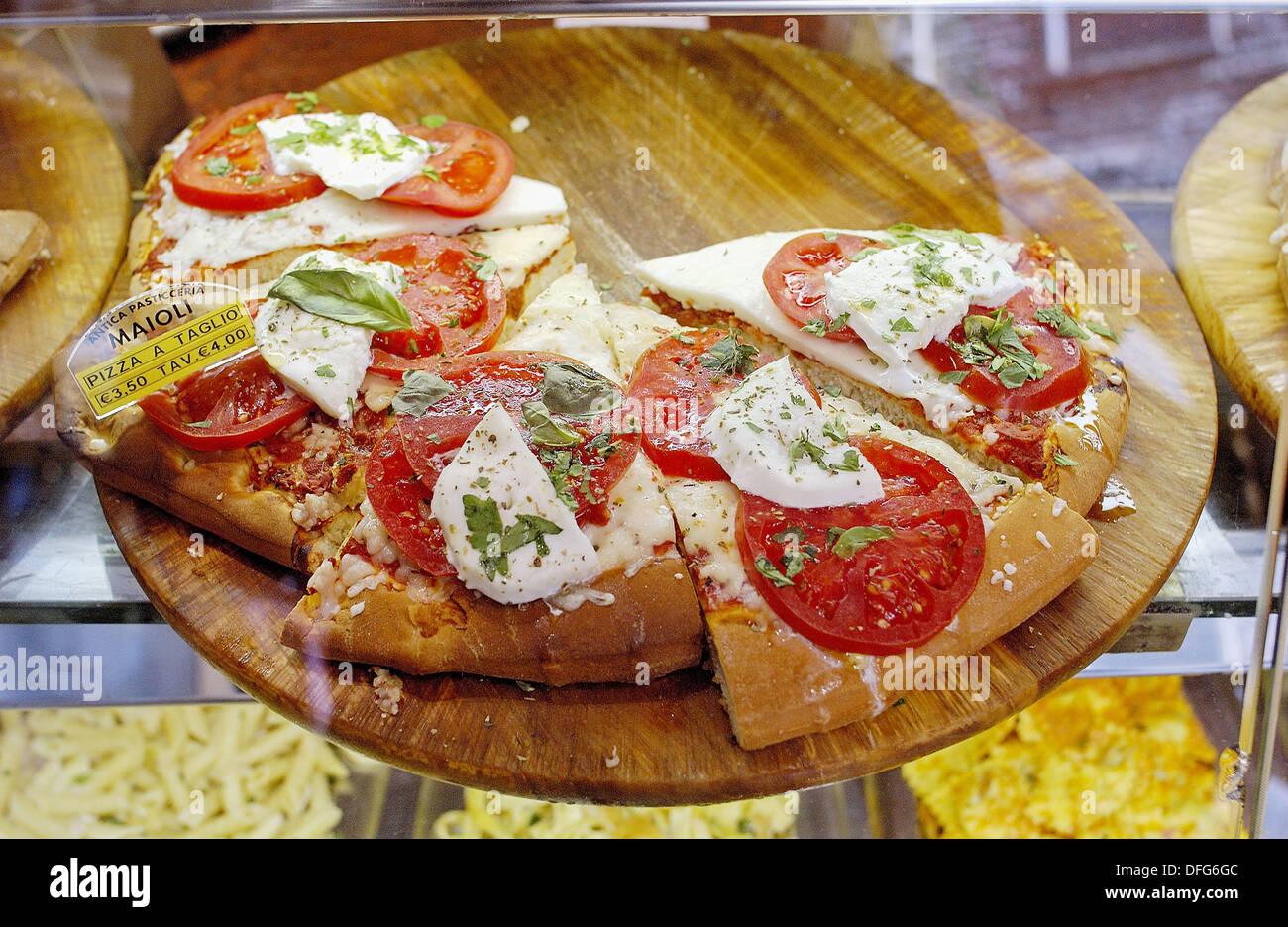 Italian Restaurant Florence Al