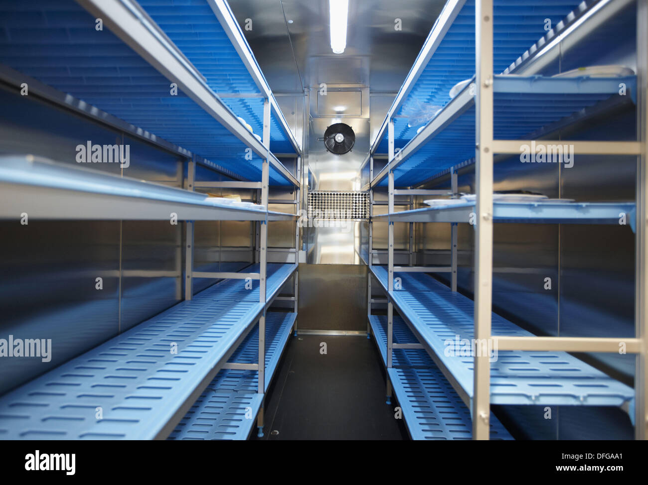 Cold-storage room AZTI-Tecnalia Technology Centre for Marine and Food Research Derio Biscay Basque Country Spain & Cold-storage room AZTI-Tecnalia Technology Centre for Marine and ...