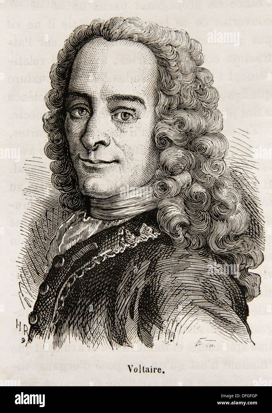 a biography of francois marie arouet voltaire a french enlightenment writer historian and philosophe François-marie arouet 21 november 1694 -- 30 may 1778), known by his pen name voltaire, was a frencmore.