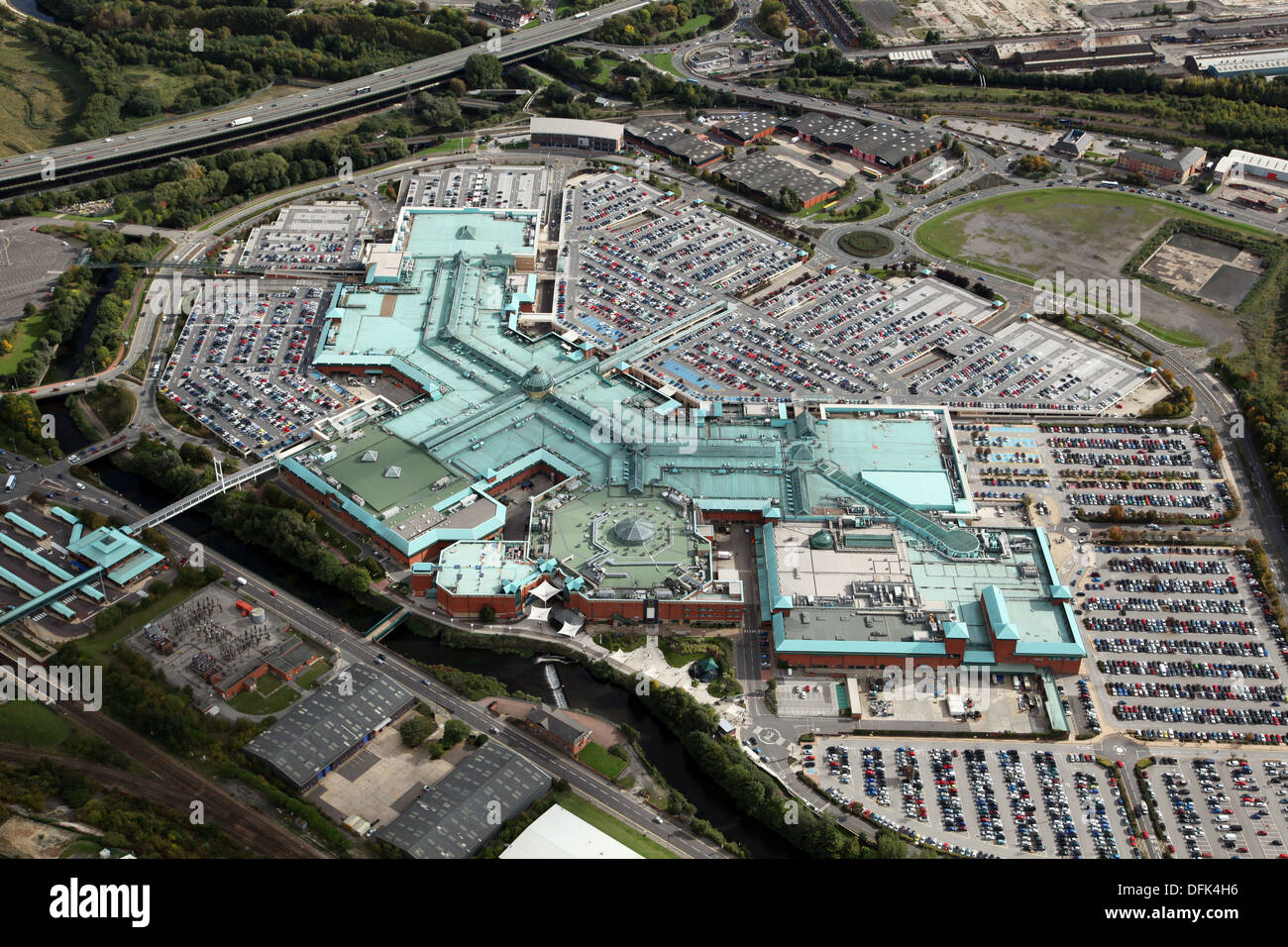 Meadowhall Stock Photos Amp Meadowhall Stock Images Alamy