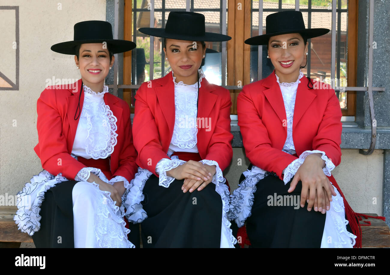 latin brides