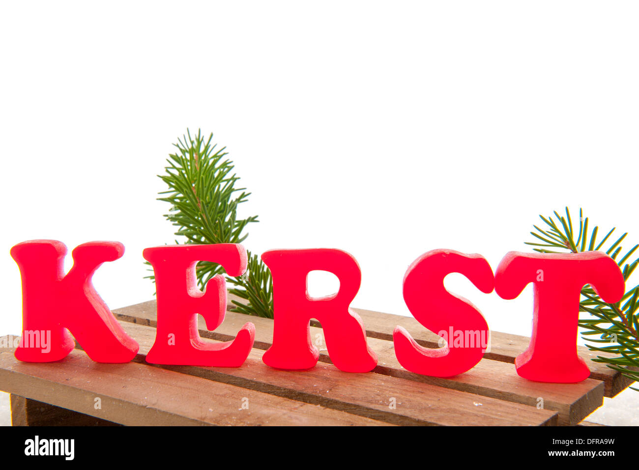 Kerst Stock Photos Kerst Stock Images Alamy