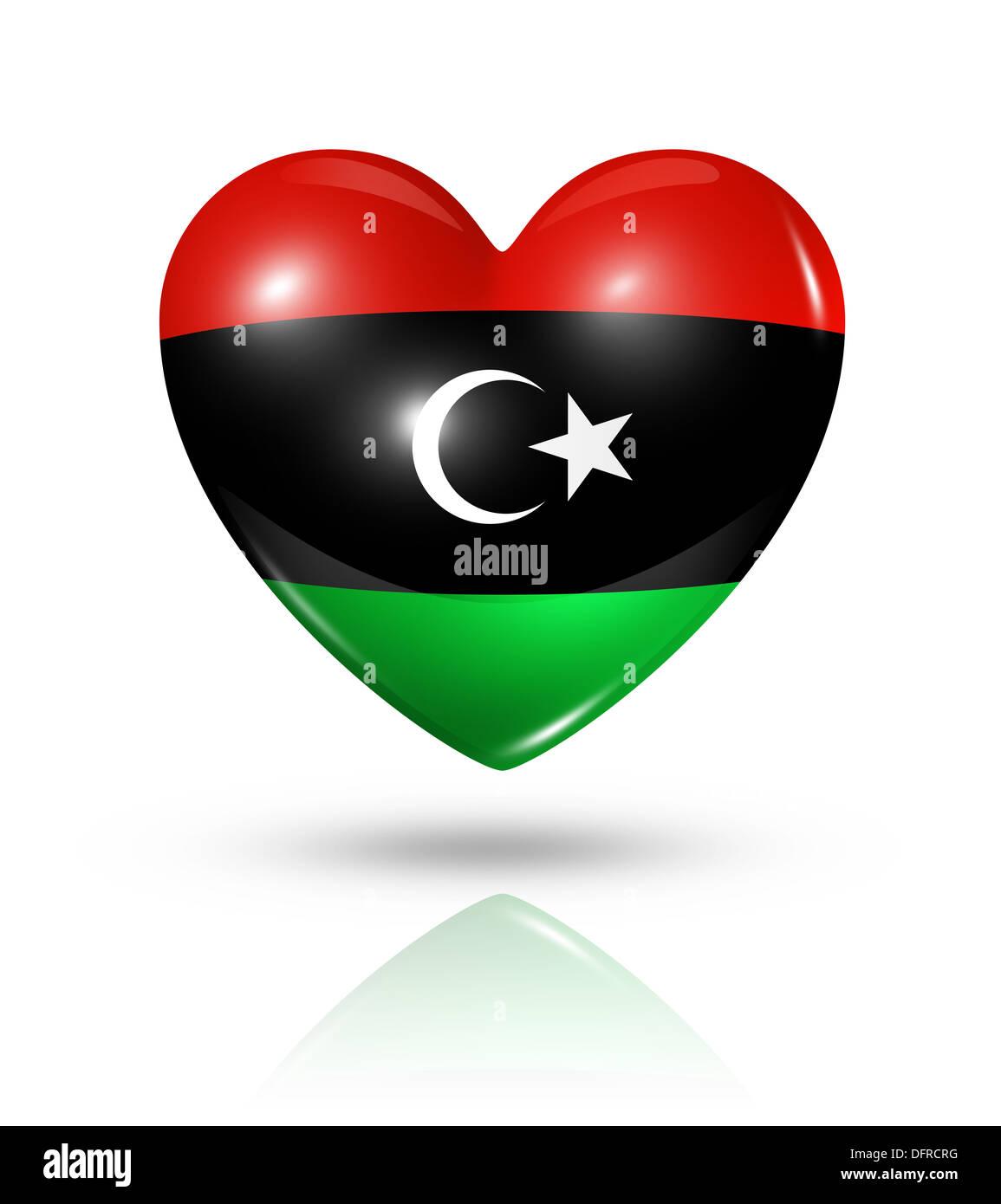 Libyan flag stock photos libyan flag stock images page 3 alamy