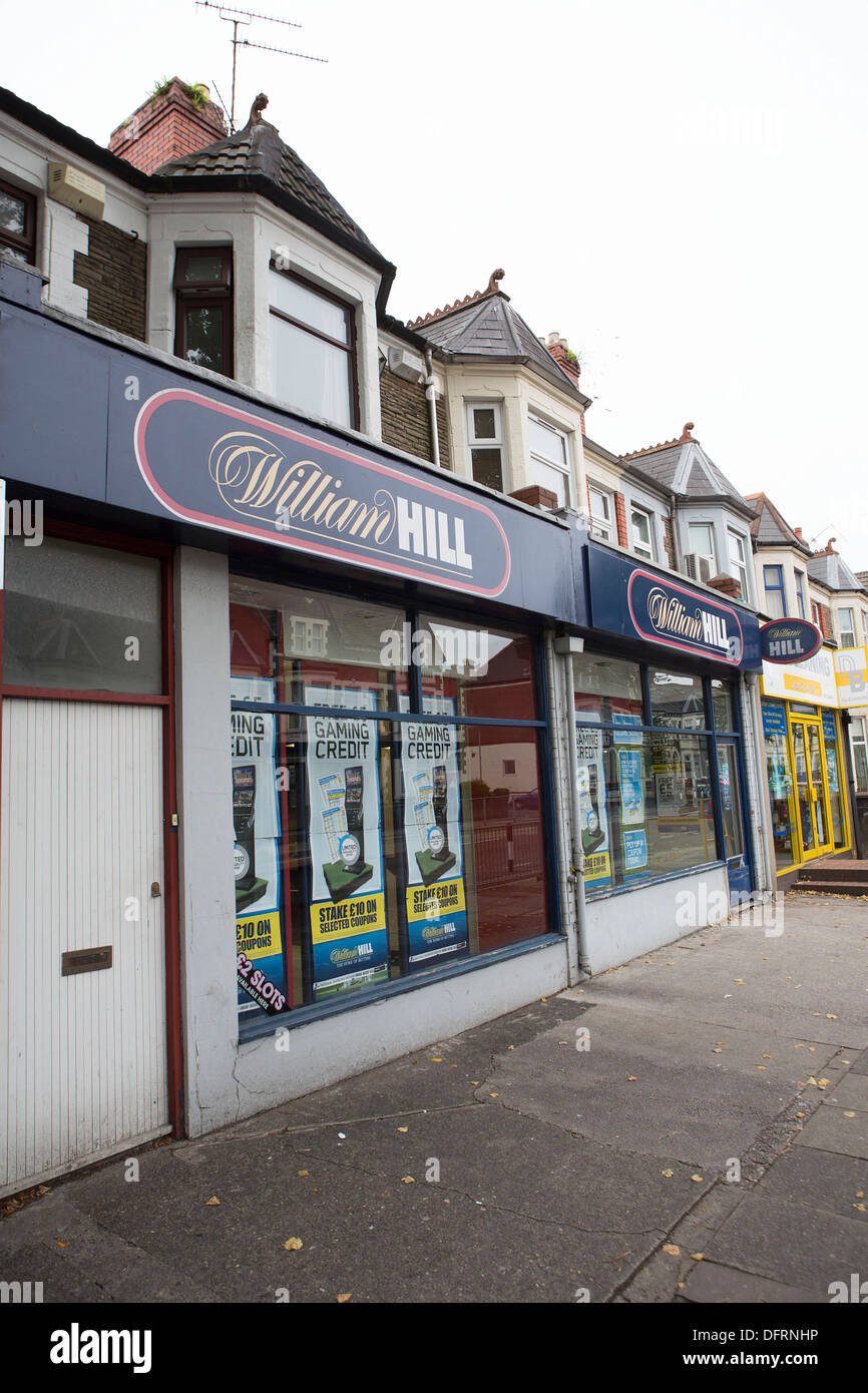 William hill betting shops in cardiff carlsberg bets on russia with baltika move