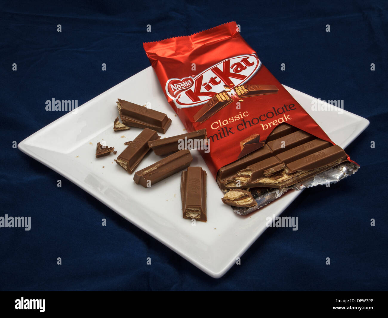 Have a Break - Stock Image