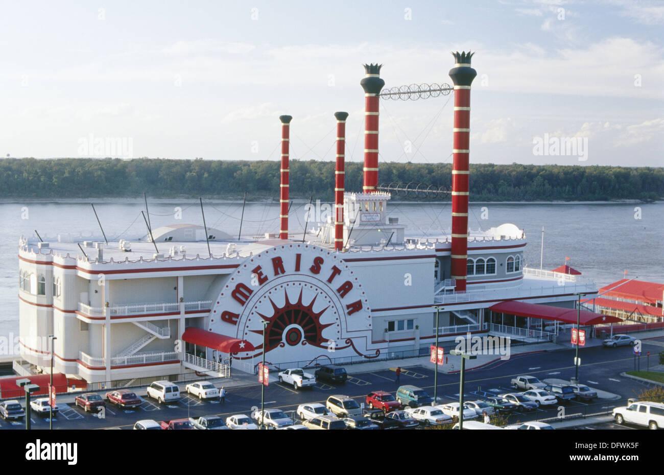 Mississippi riverboat gambling cruises getting caught gambling