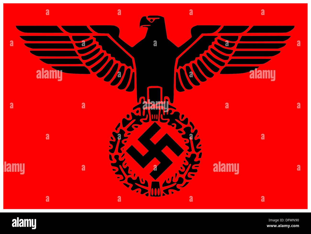 Nazi Eagle Stock Photos Nazi Eagle Stock Images Alamy