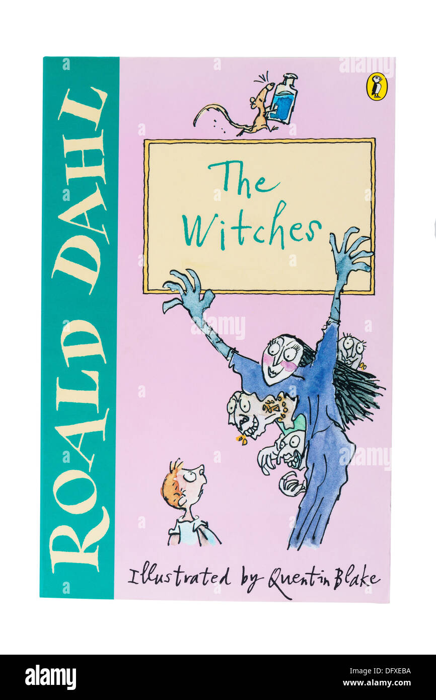 Workbooks the witches roald dahl worksheets : Roald Dahl Stock Photos & Roald Dahl Stock Images - Alamy