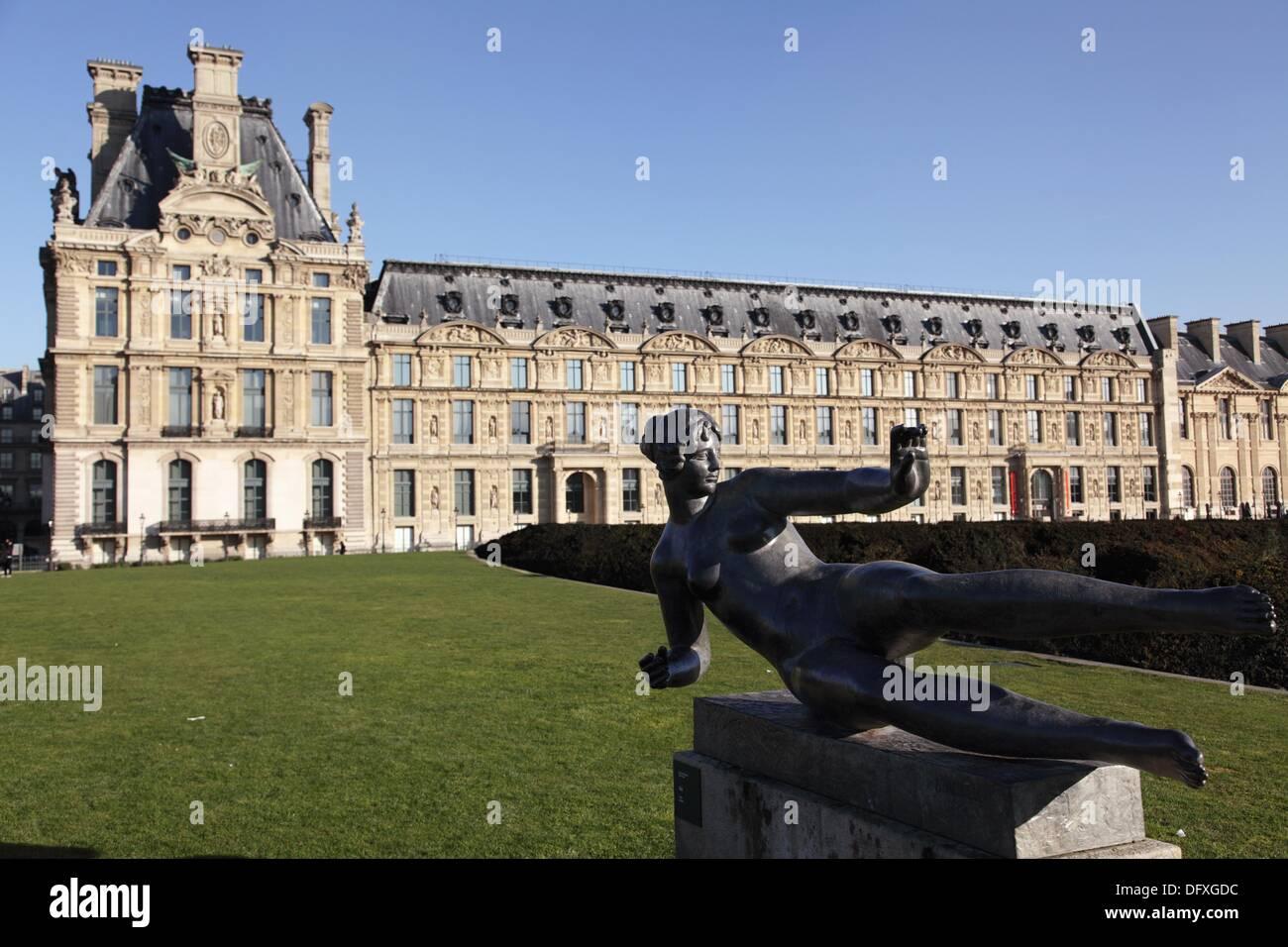 Musee Des Arts Decoratifs Paris Stock Photos & Musee Des Arts ...