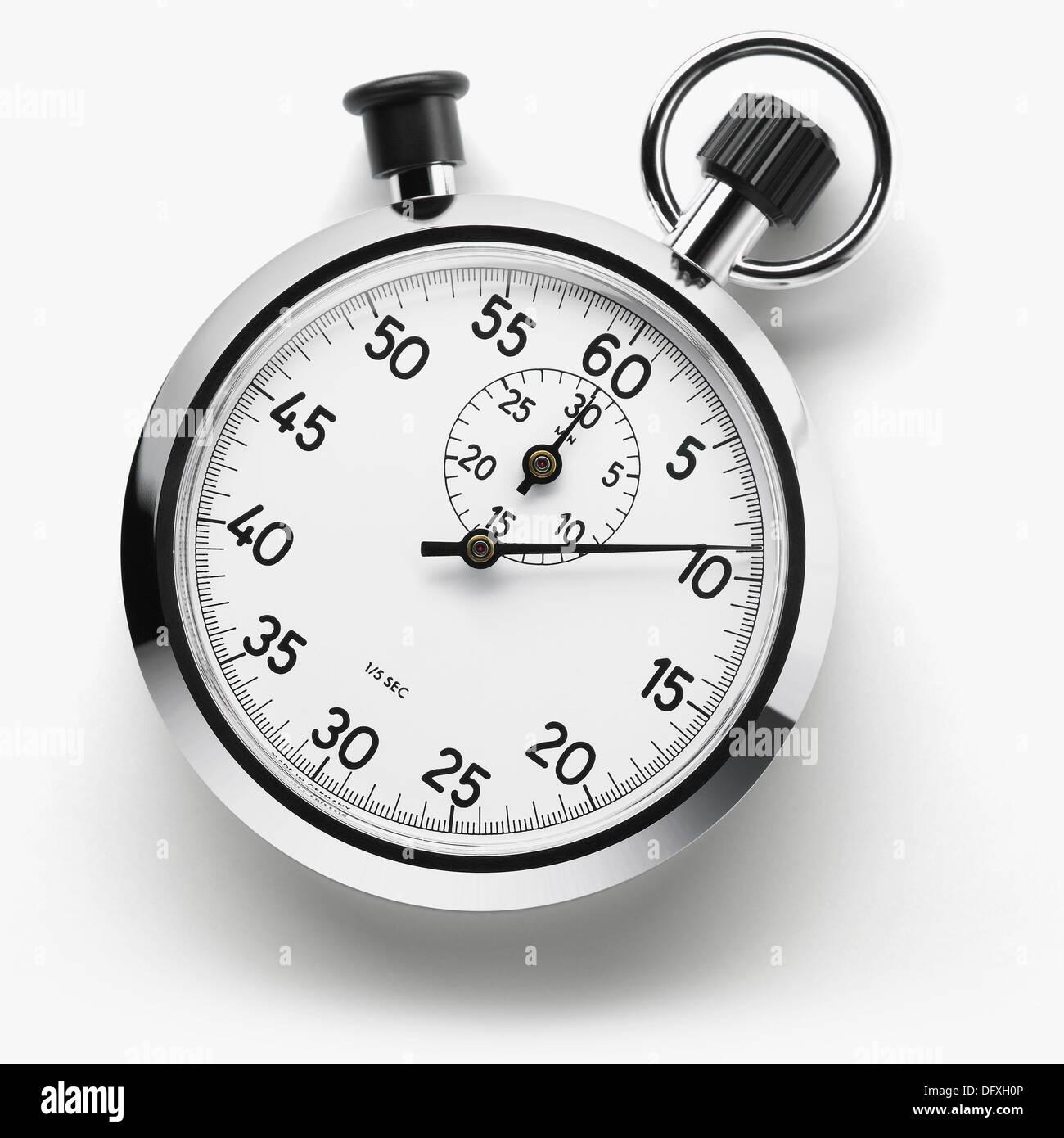 Chronometer - Stock Image