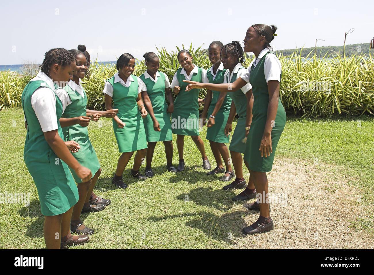 Sex in jamaican schools