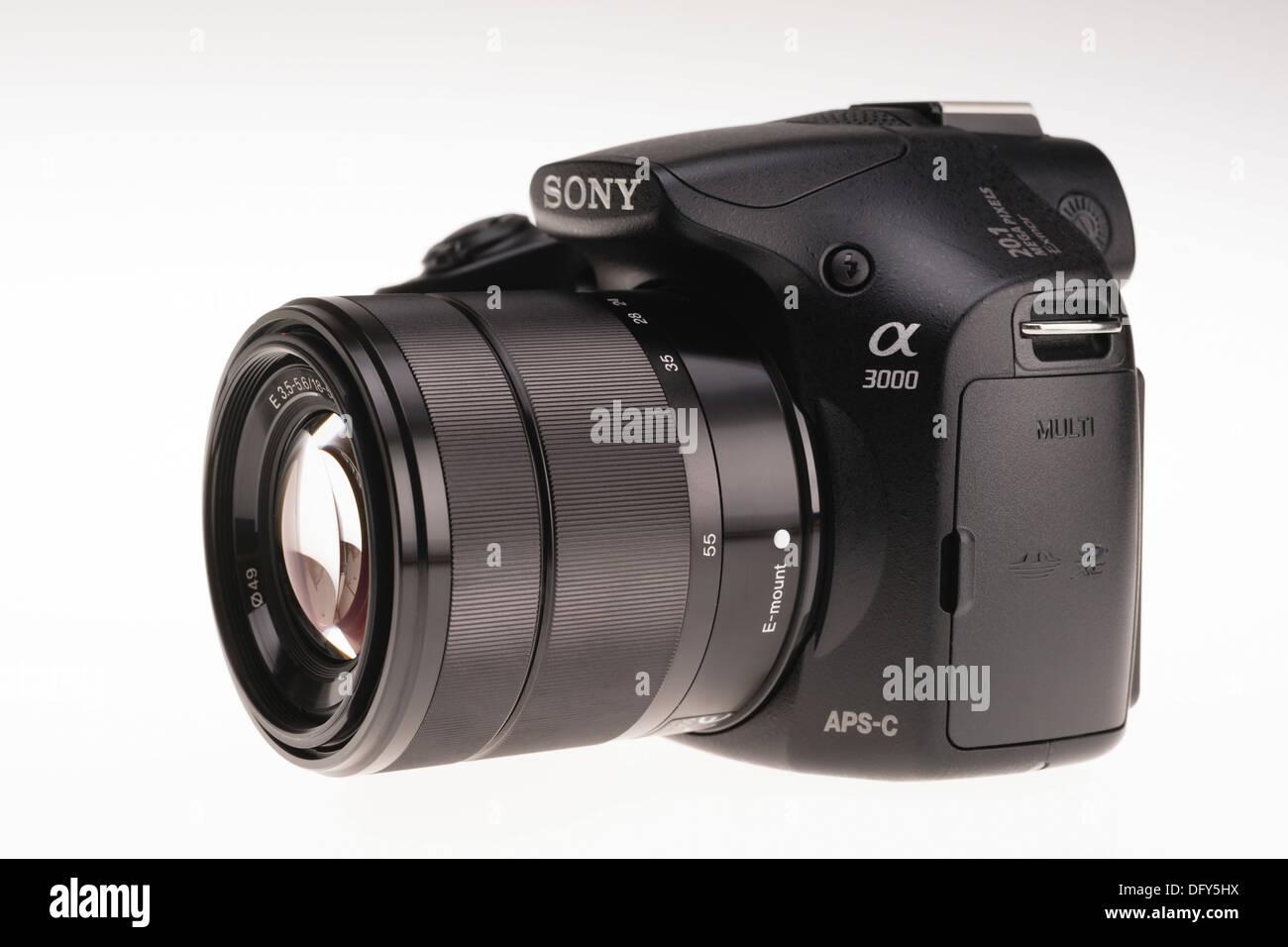 Sony Camera Stock Photos & Sony Camera Stock Images - Alamy