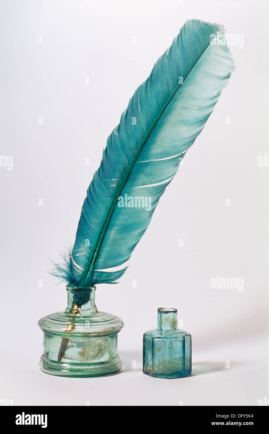 Quill Ink Stock Photos Amp Quill Ink Stock Images Alamy