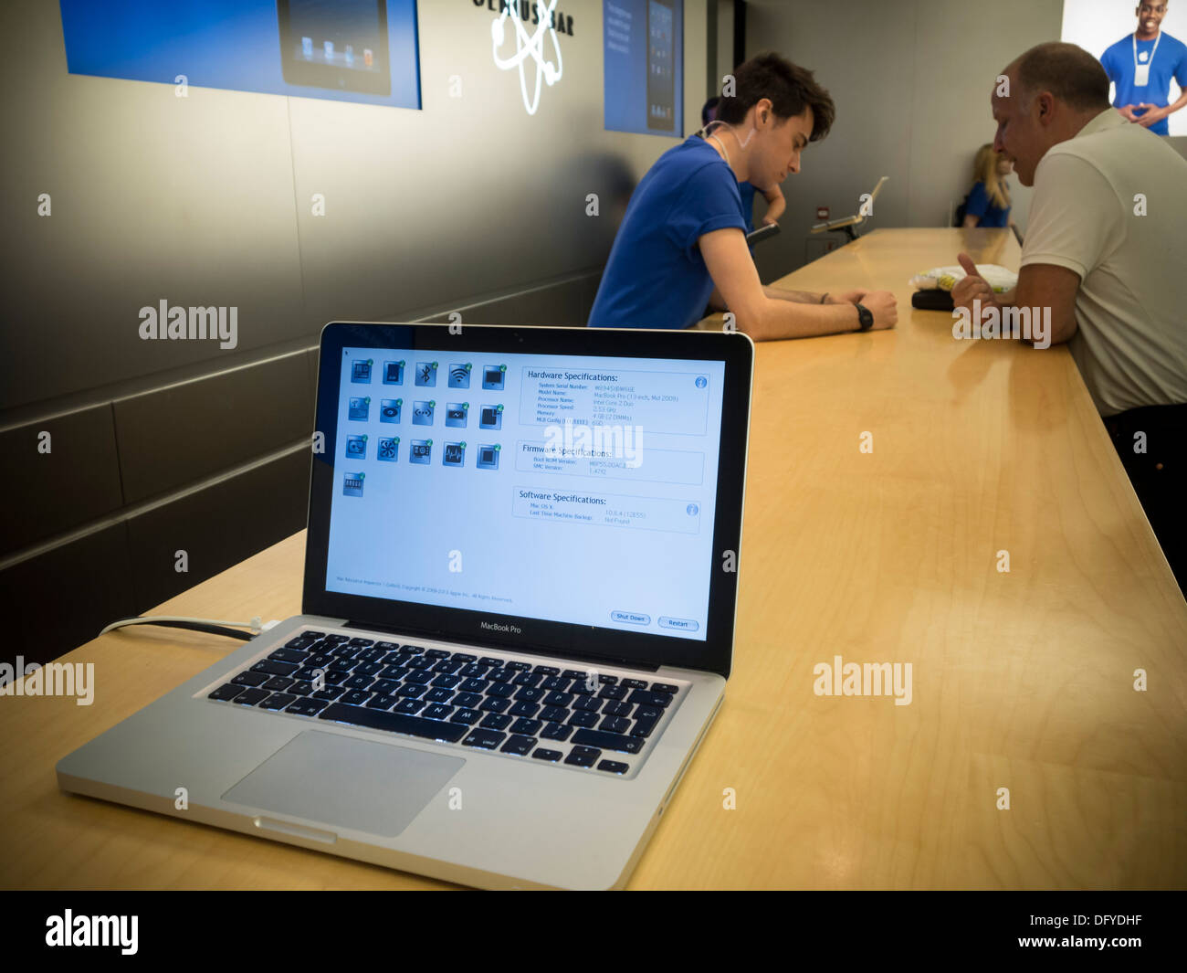 How to Make a Genius Bar Appointment from Your iPhone or iPad