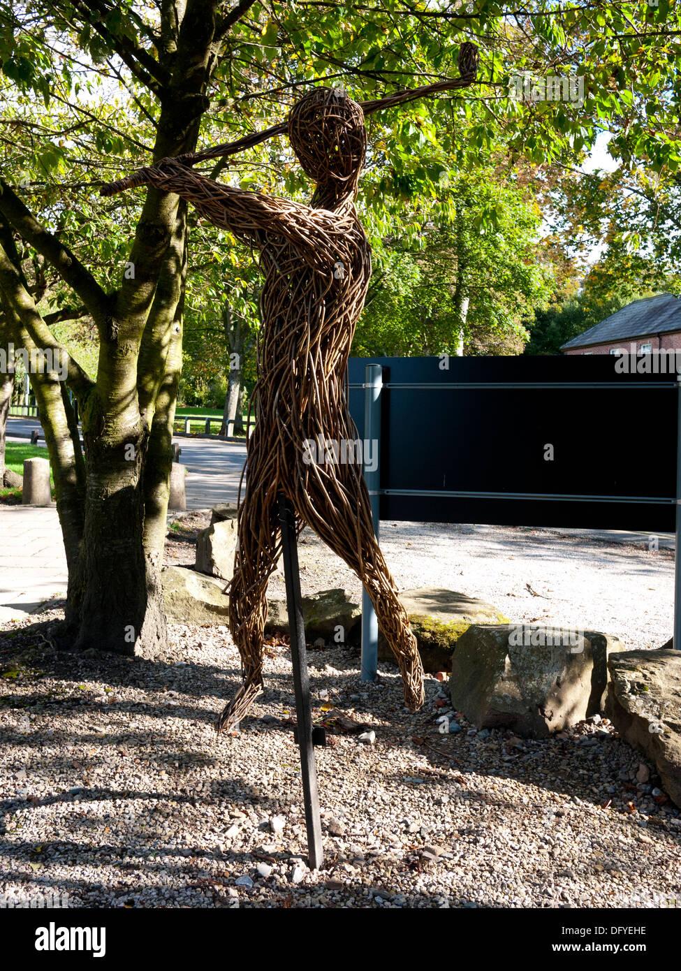 Lancashire swinging clubs