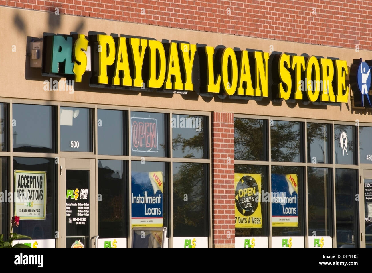 Payday loans help image 4