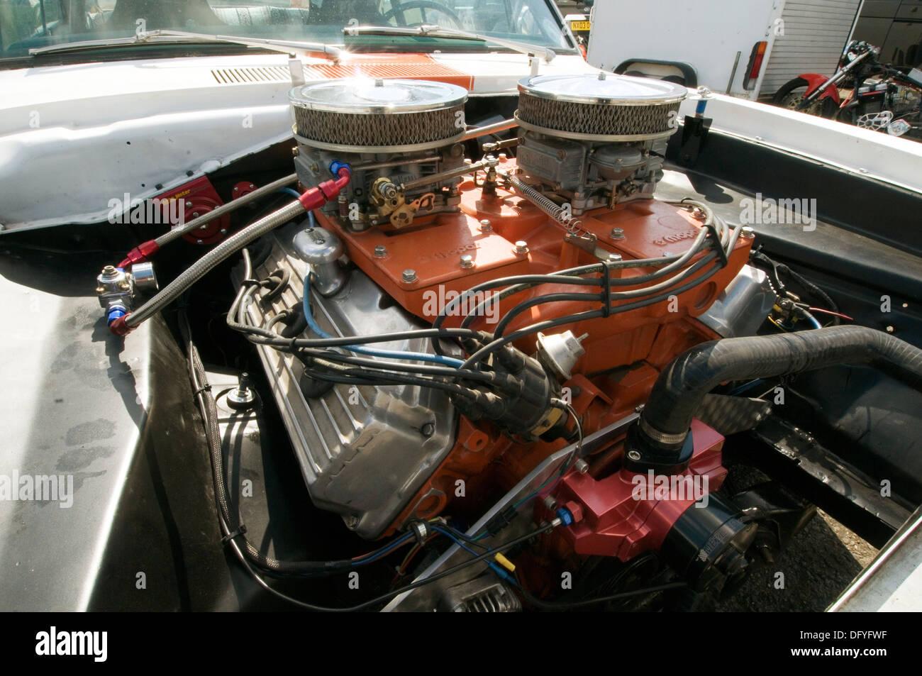 chrysler hemi muscle car classic cars engine engine huge massive