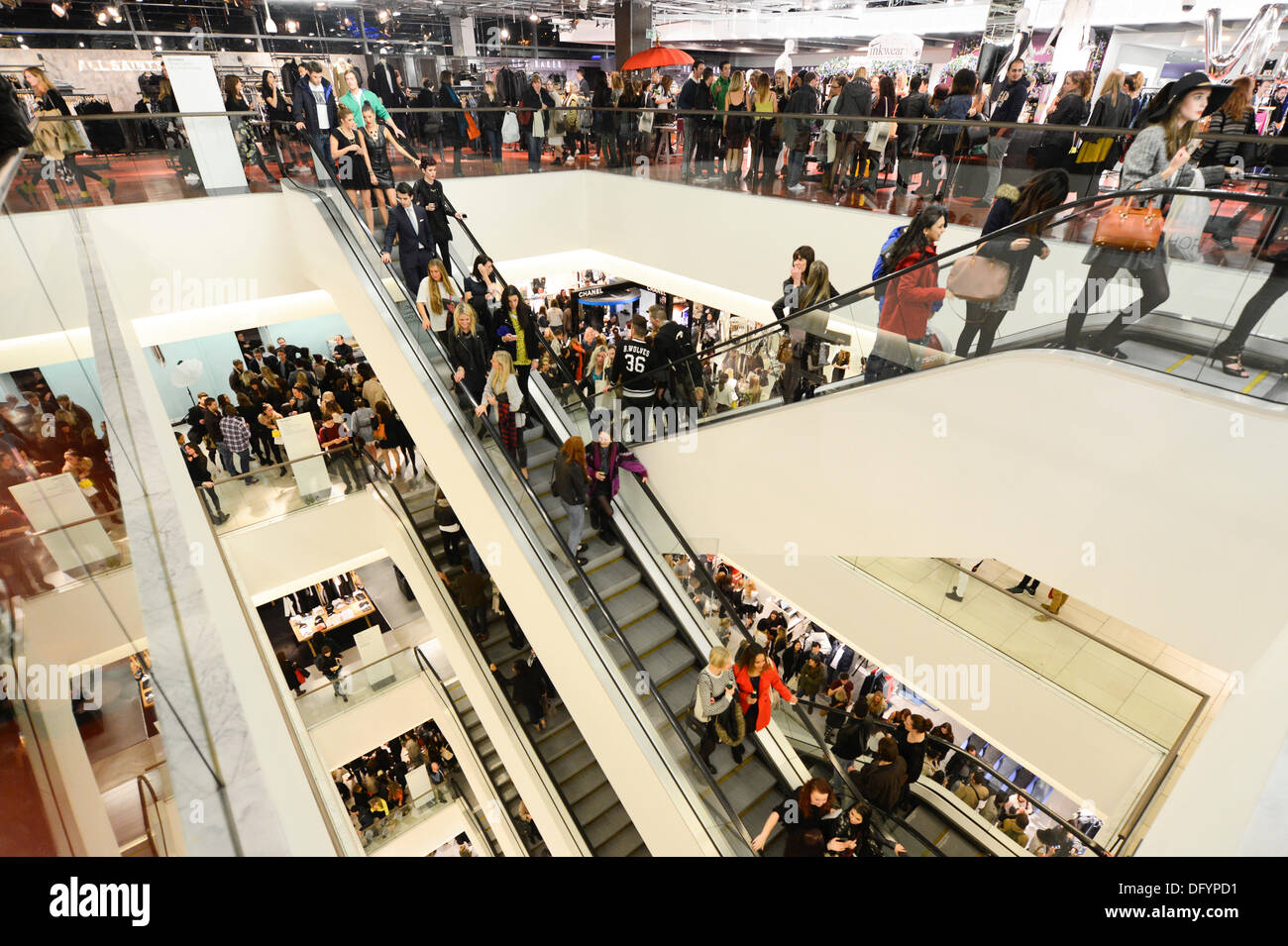 c142de3fdf000 Selfridges Manchester Stock Photos   Selfridges Manchester Stock ...