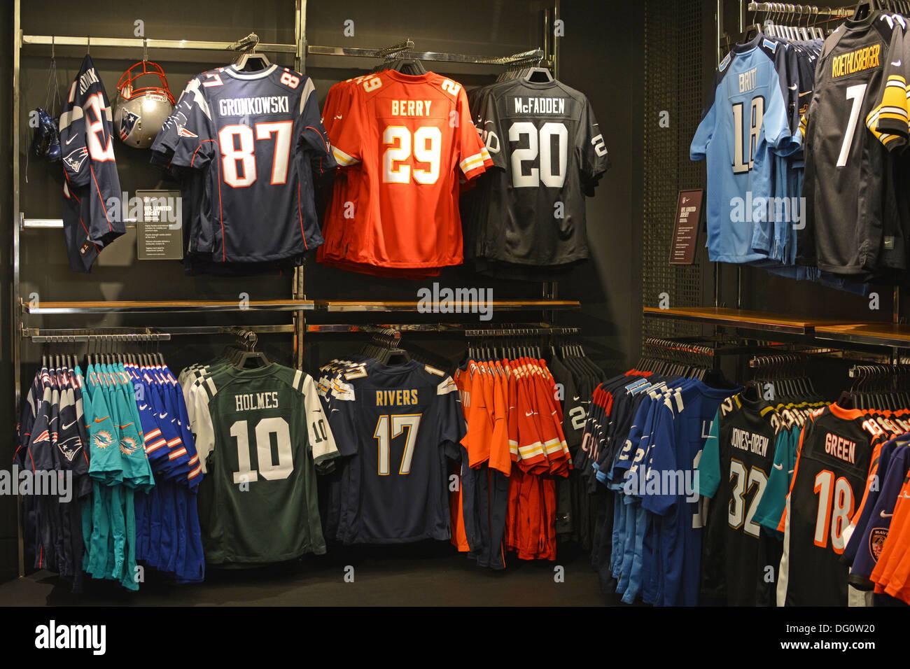 Jerseys Stock Photos & Jerseys Stock Images - Alamy