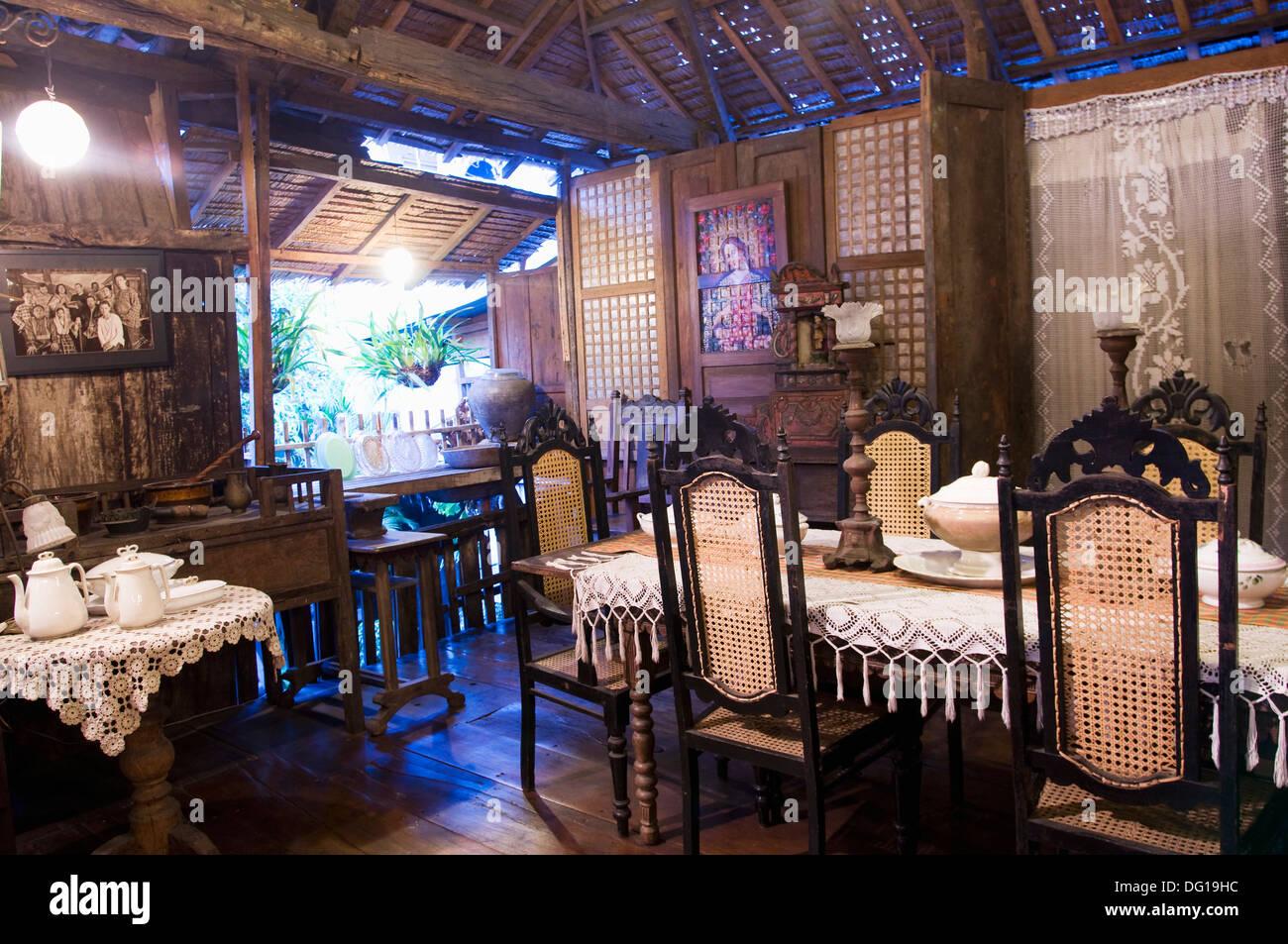 Yap Sandiego Ancestral House 17th Century, Cebu City, Philippines
