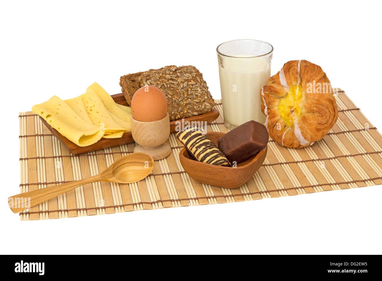 Luncheon - Stock Image