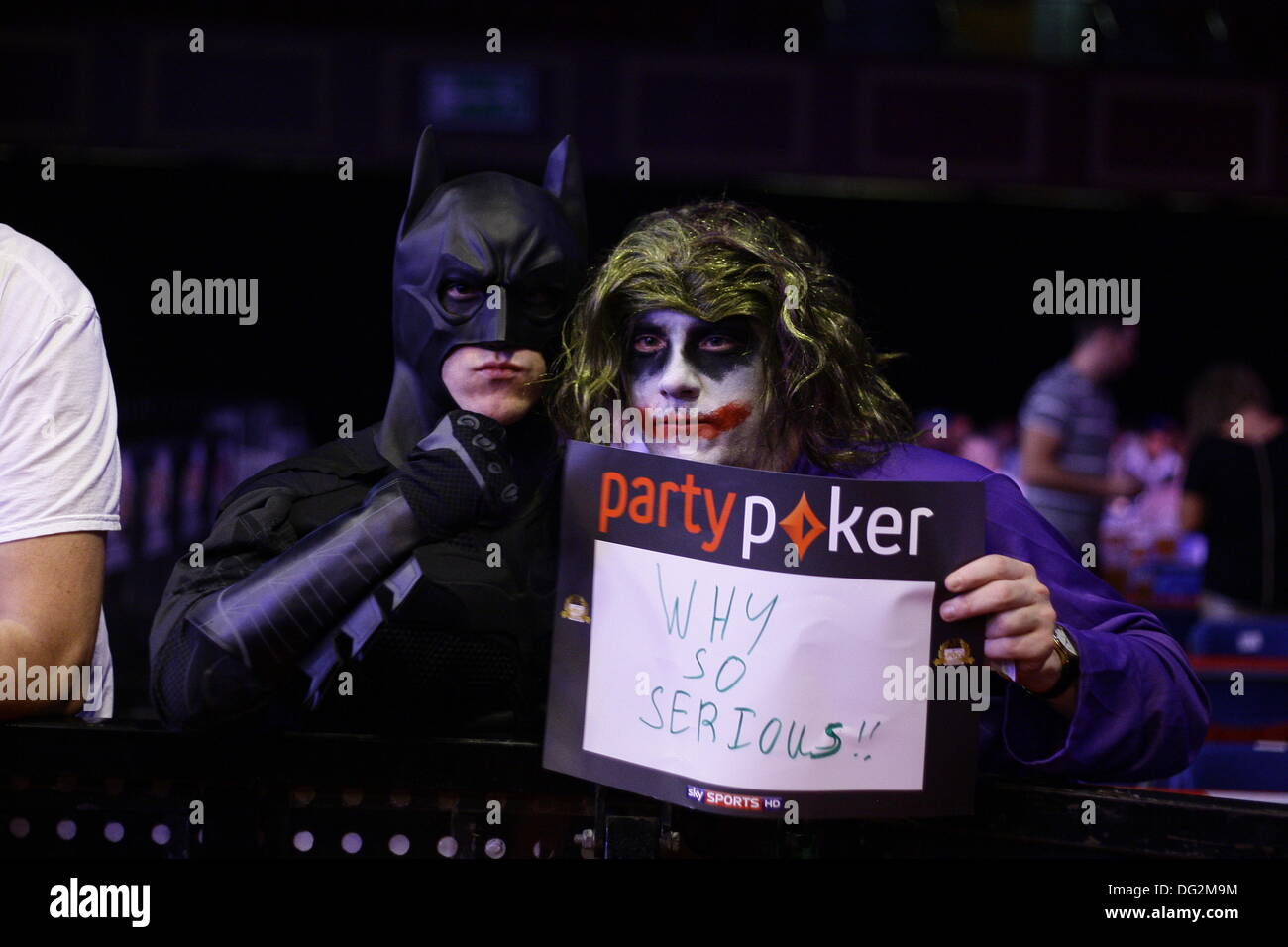 Party poker world cup of pool 2013