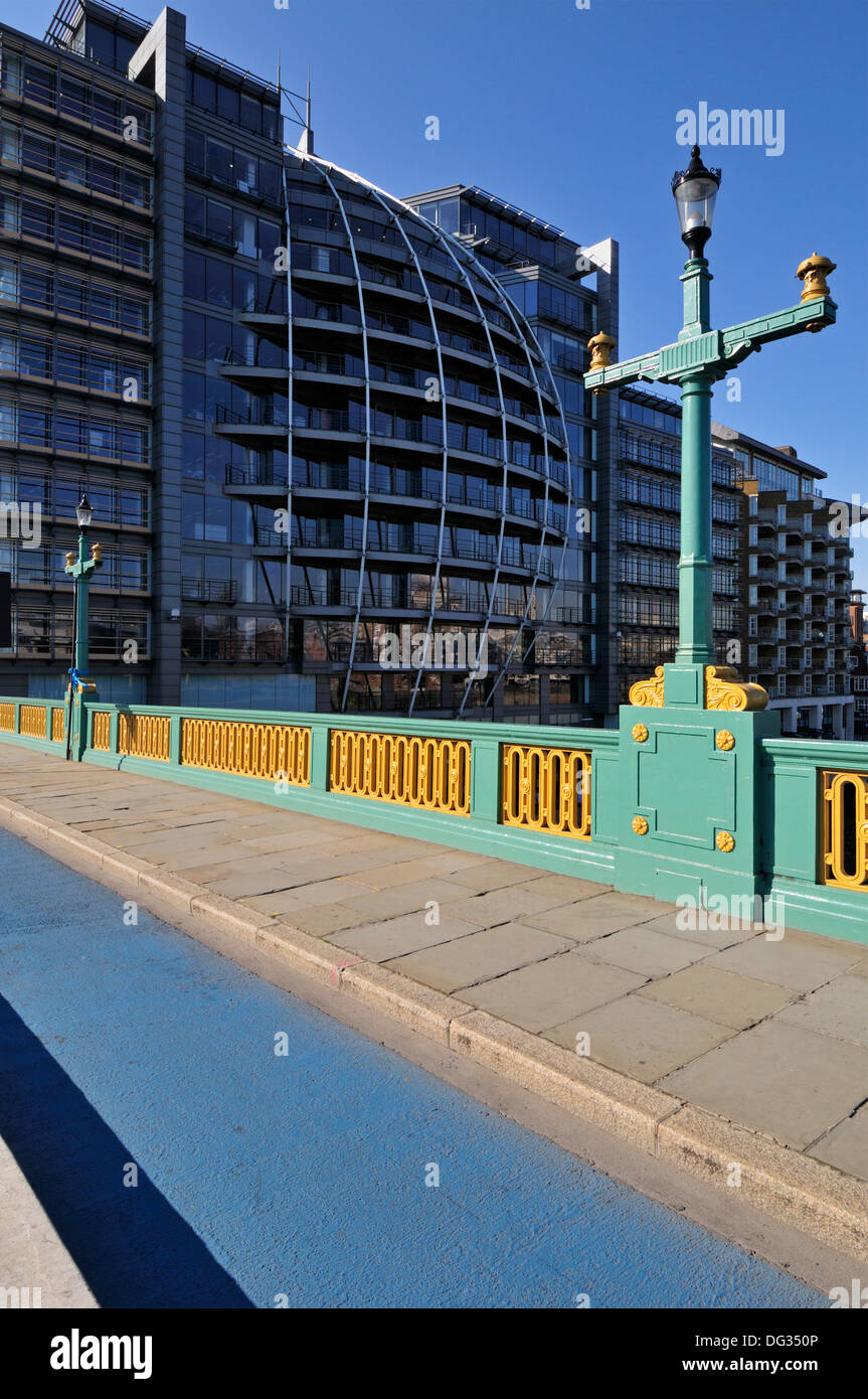 Ofcom, Riverside House, 2A Southwark Bridge Road, London SE1, United Kingdom Stock Photo