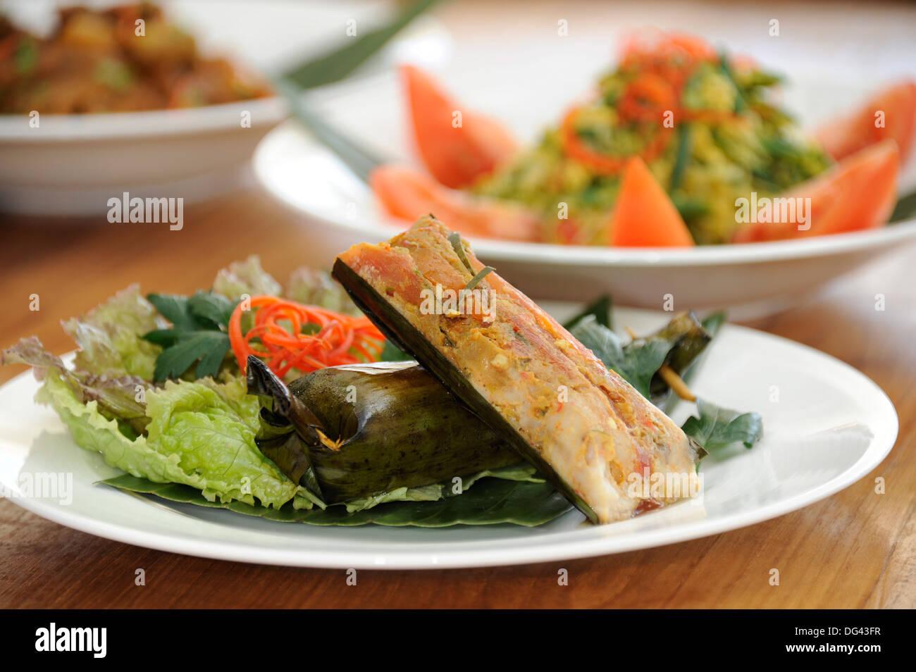 Balinese Food Stock Photos Balinese Food Stock Images Alamy