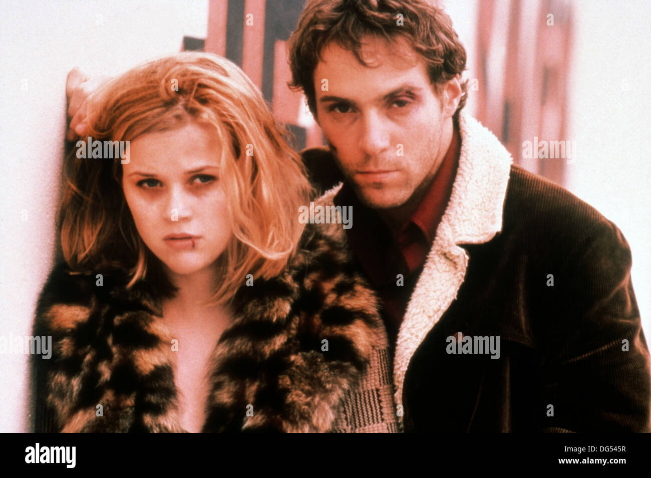 BEST LAID PLANS 1999) REESE WITHERSPOON, ALESSANDRO NIVOLA, MIKE BARKER DIR) BLPL 001 MOVIESTORE COLLECTION LTD - Stock Image