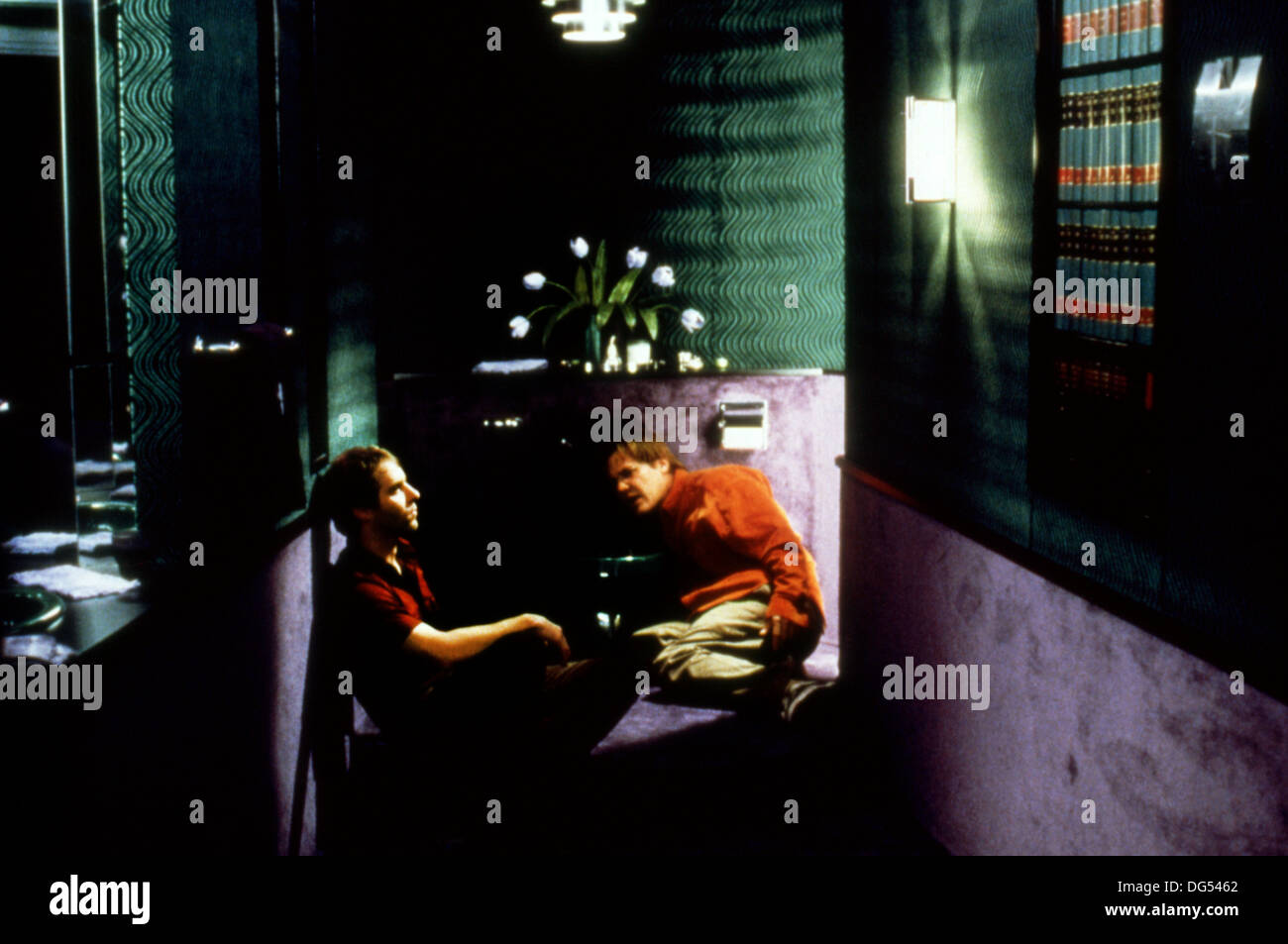 BEST LAID PLANS 1999) ALESSANDRO NIVOLA, JOSH BROLIN, MIKE BARKER DIR) BLPL 001 MOVIESTORE COLLECTION LTD - Stock Image