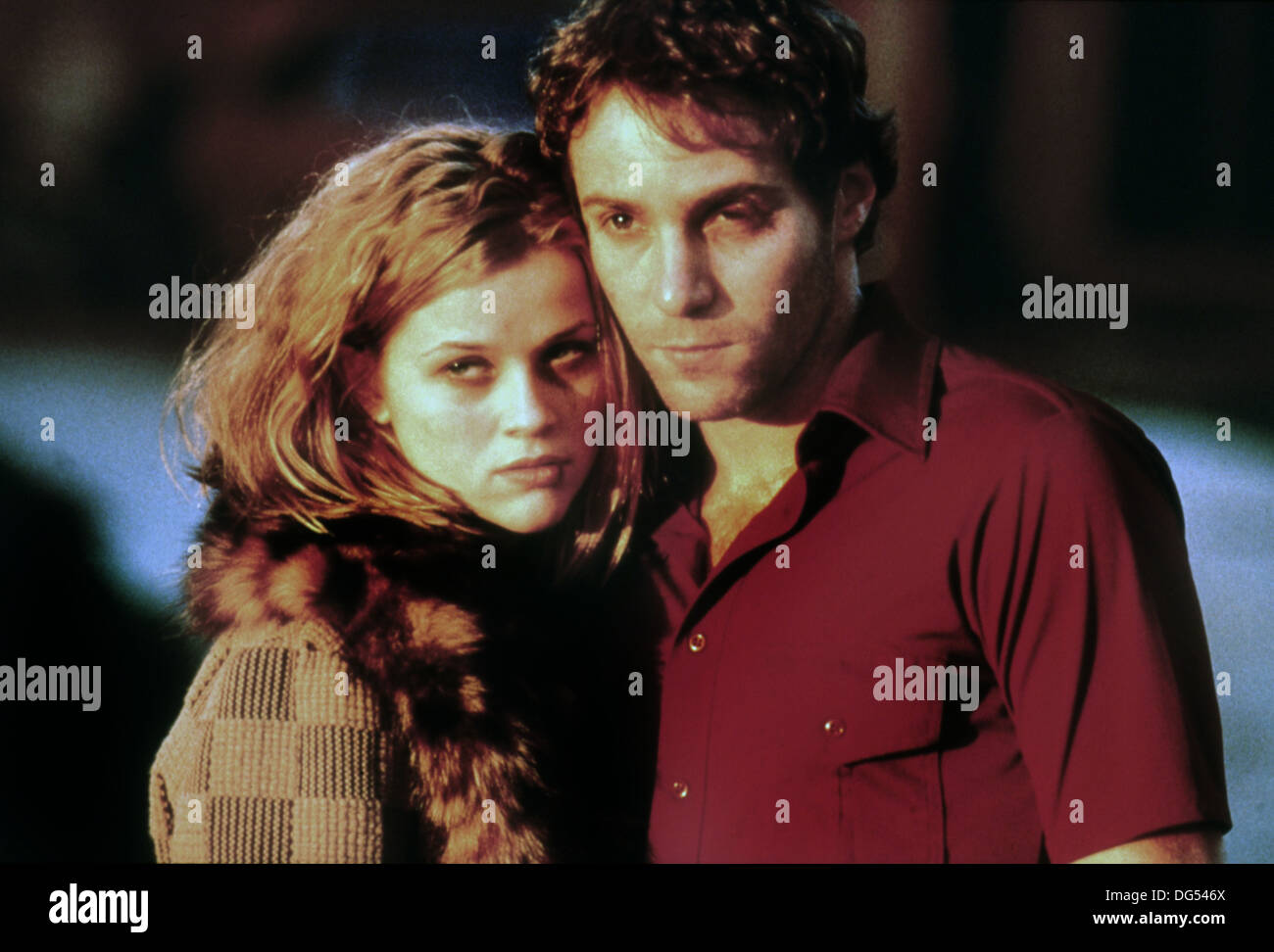 BEST LAID PLANS 1999) REESE WITHERSPOON, ALESSANDRO NIVOLA, MIKE BARKER DIR) BLPL 004 MOVIESTORE COLLECTION LTD - Stock Image