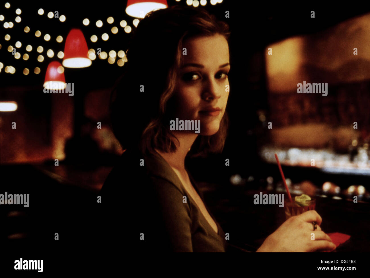 BEST LAID PLANS 1999) REESE WITHERSPOON, MIKE BARKER DIR) BLPL 006 MOVIESTORE COLLECTION LTD - Stock Image