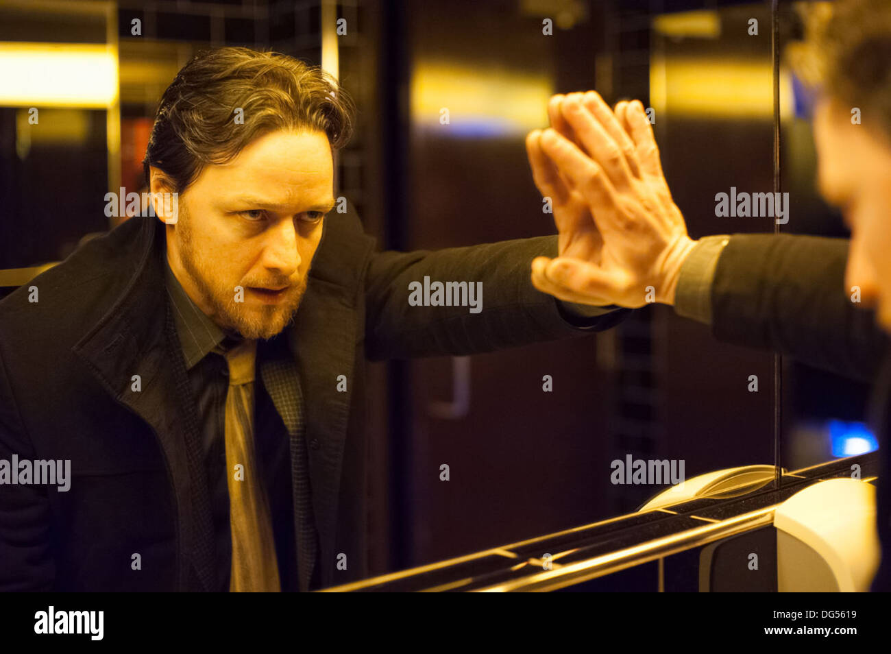 FILTH 2013) JAMES MCAVOY JON S BAIRD DIR) MOVIESTORE COLLECTION LTD - Stock Image