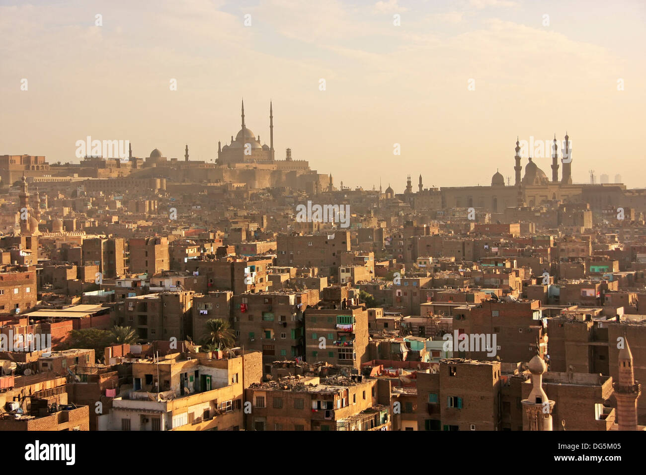 Old Cairo Stock Photos & Old Cairo Stock Images - Alamy