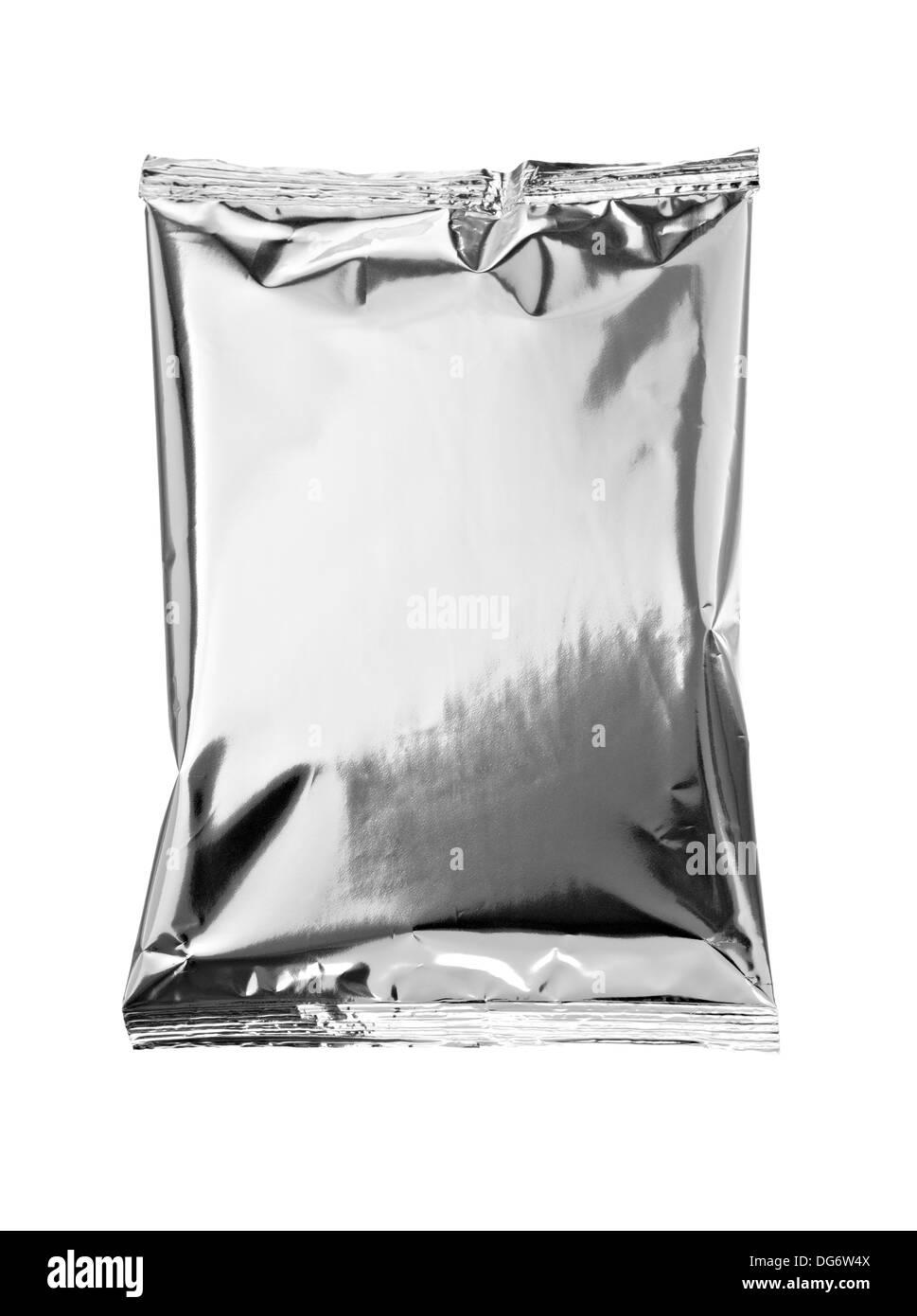 bag template - Stock Image