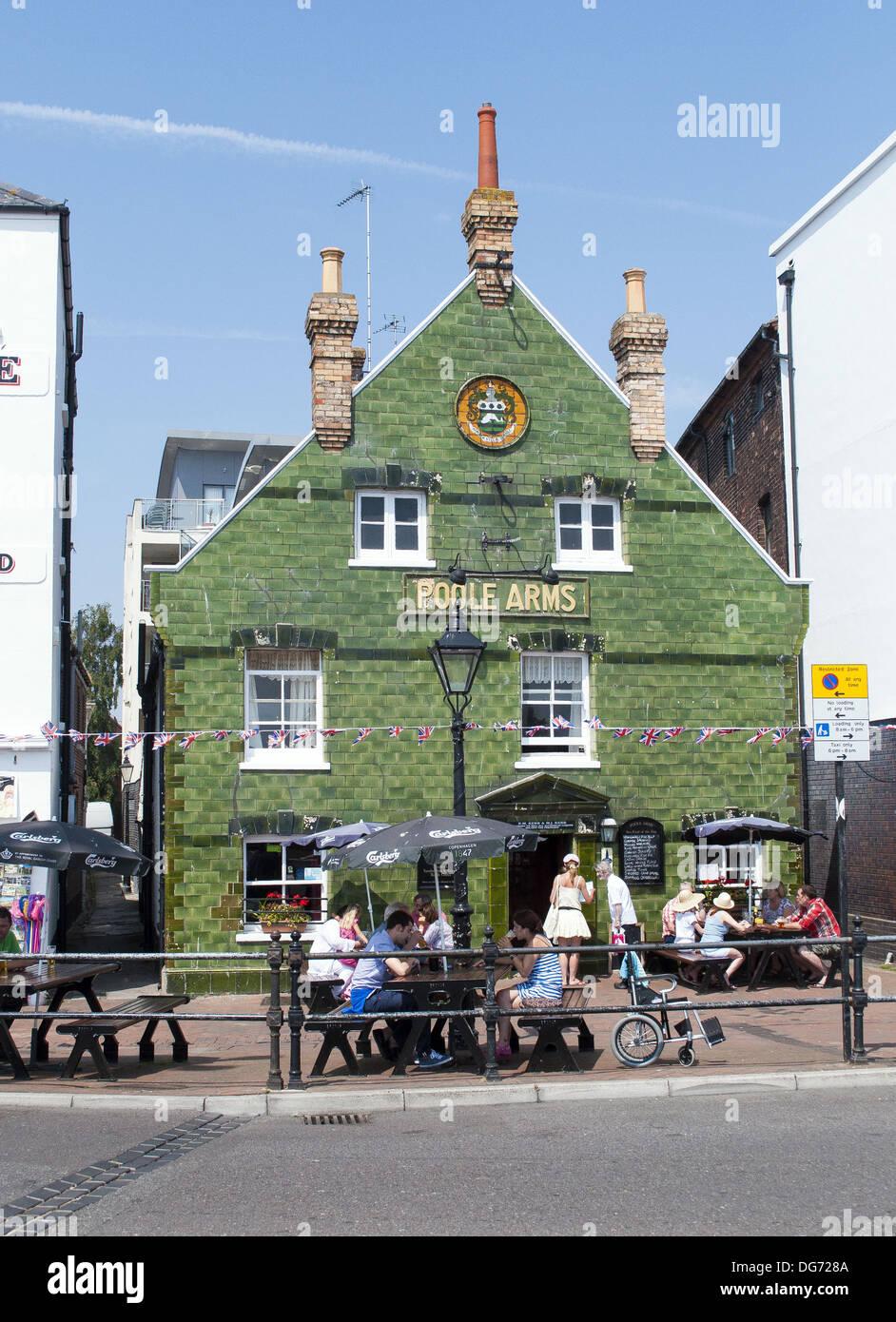 Dating Poole Dorset