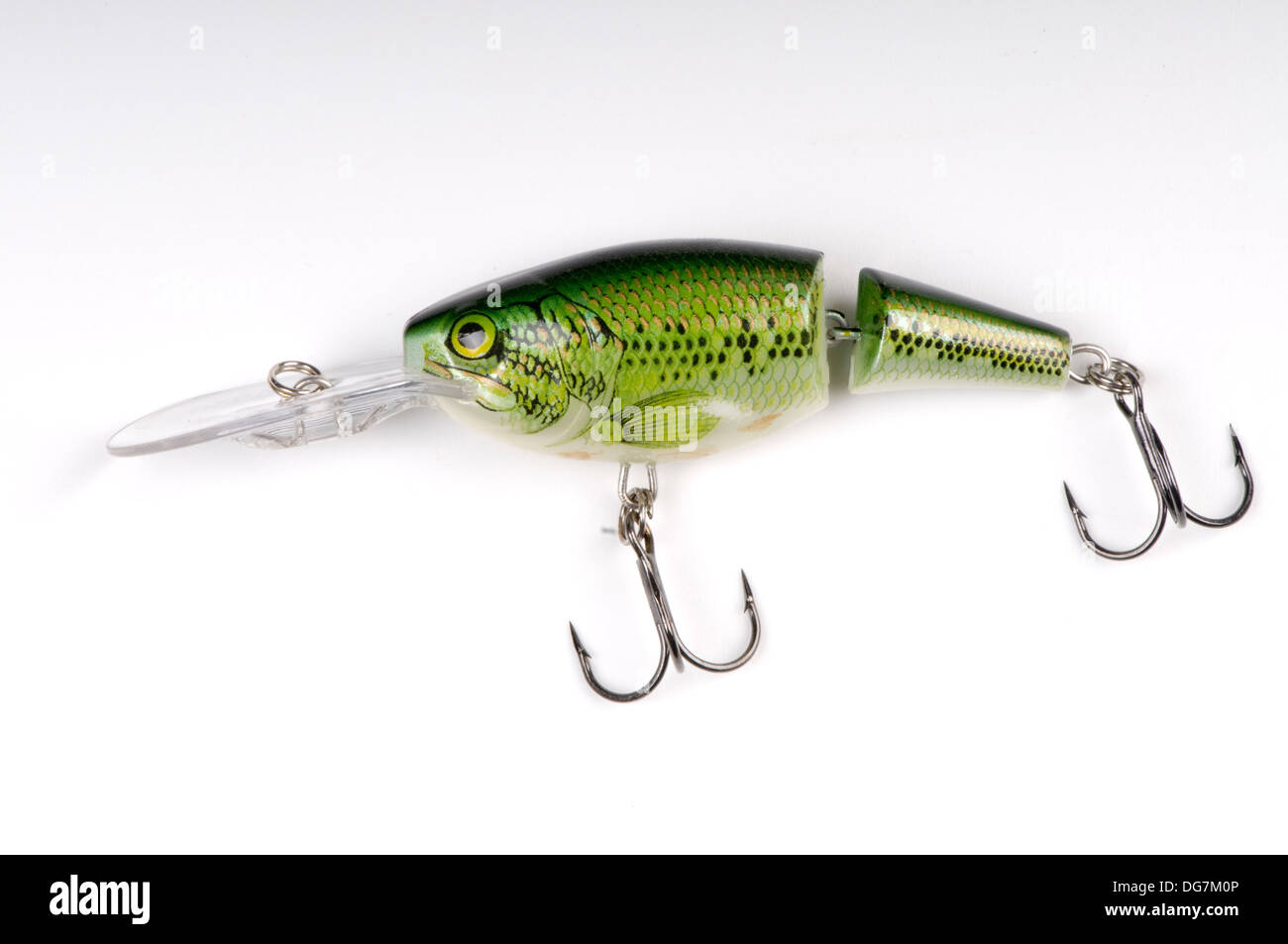 Wobler Hobbies Personal Accessory Love At First Sight Equipment Troll Decoy spoon-bait Wobbler Carnivore Treble Sports And Fitne - Stock Image