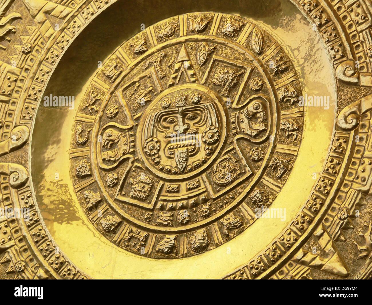 Aztec Market Stock Photos & Aztec Market Stock Images - Alamy