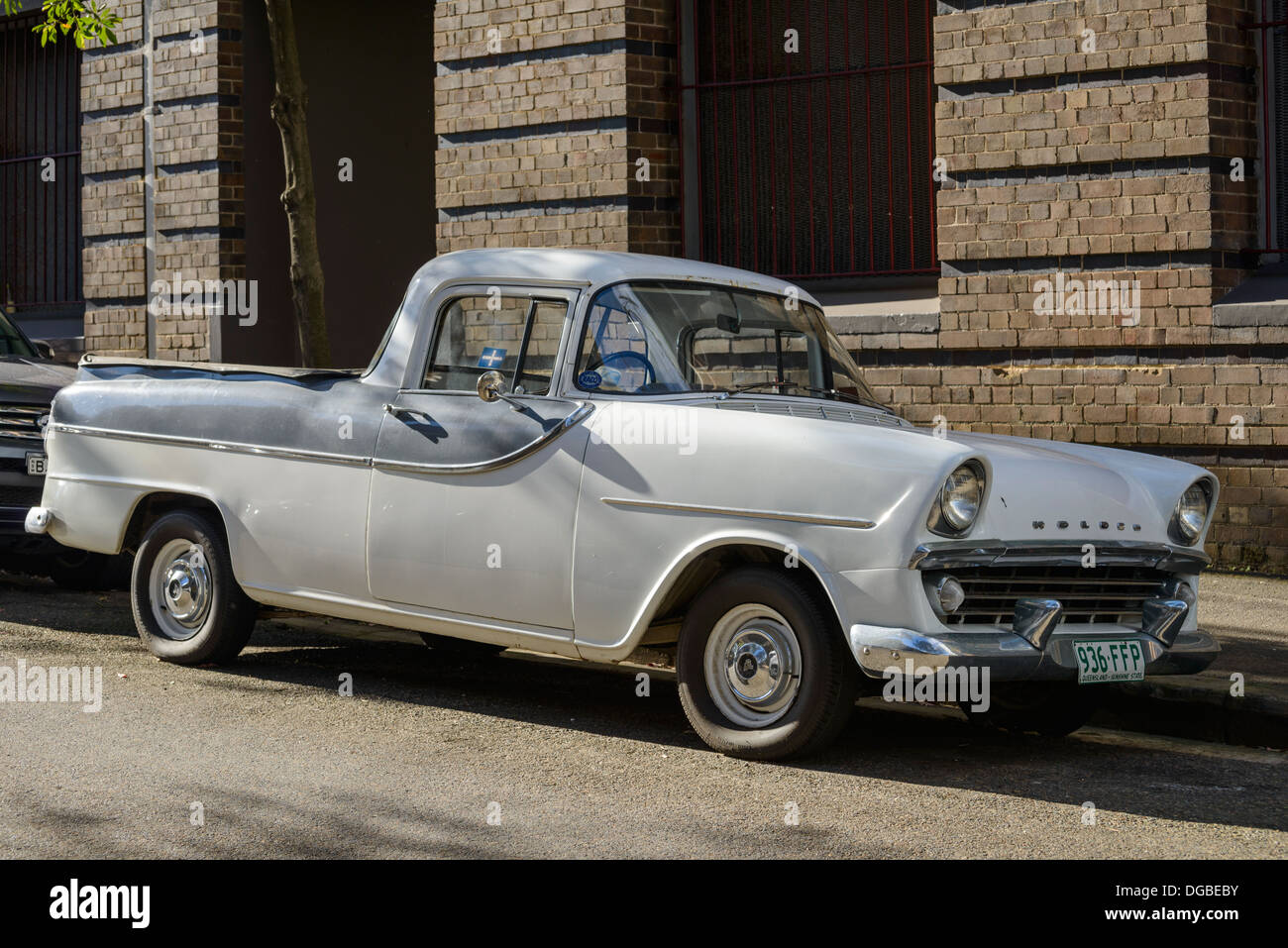 Early Model Holden Cars For Sale